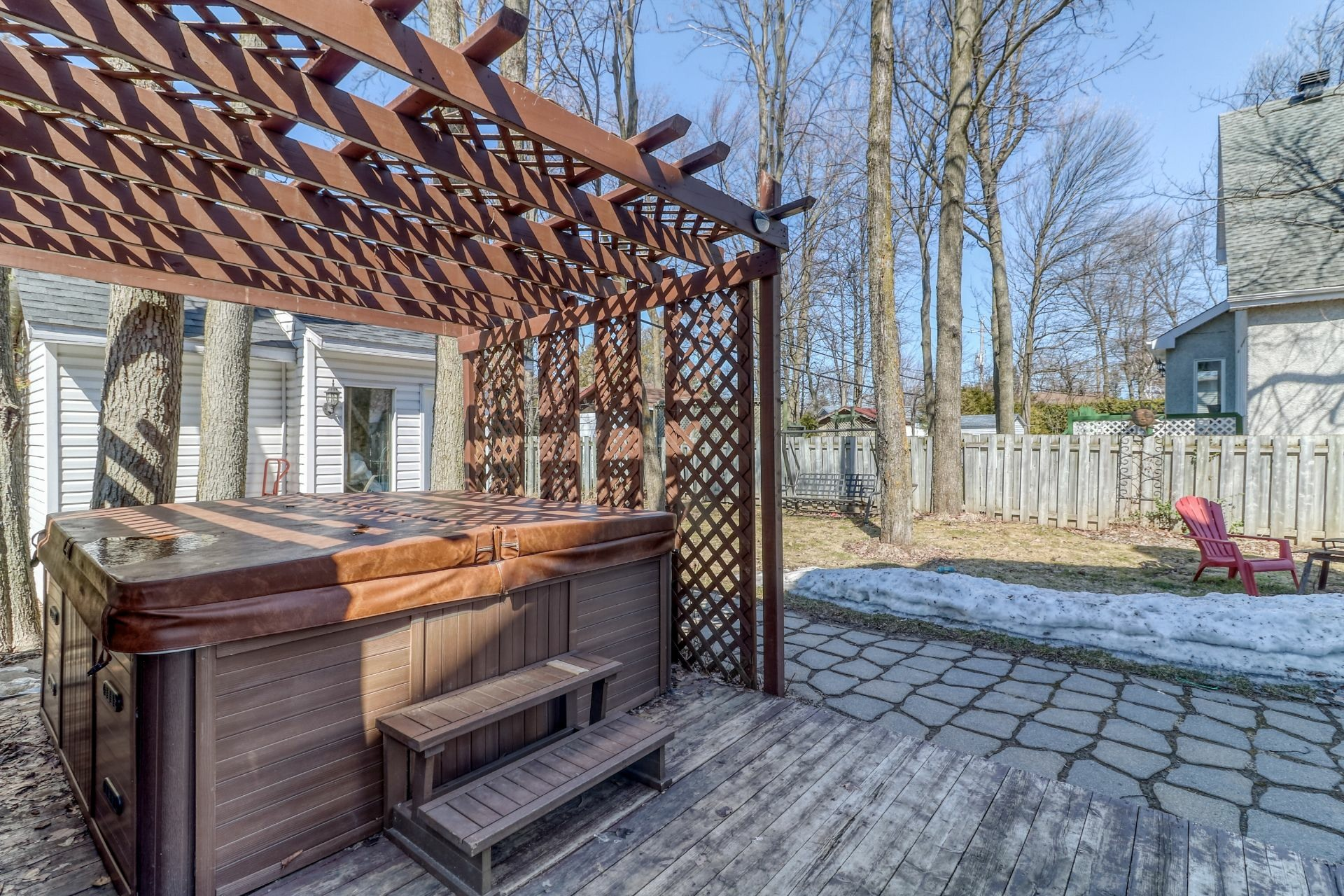 image 35 - House For sale Blainville - 15 rooms