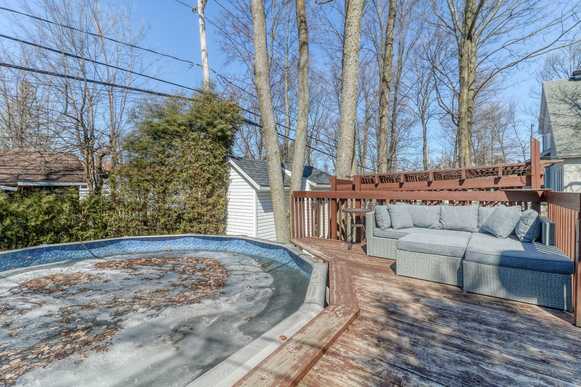 image 34 - House For sale Blainville - 15 rooms