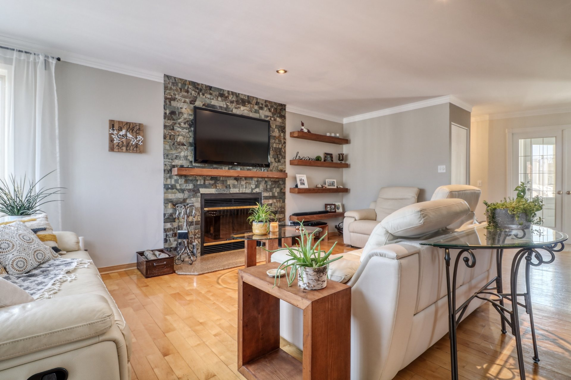 image 4 - House For sale Blainville - 15 rooms