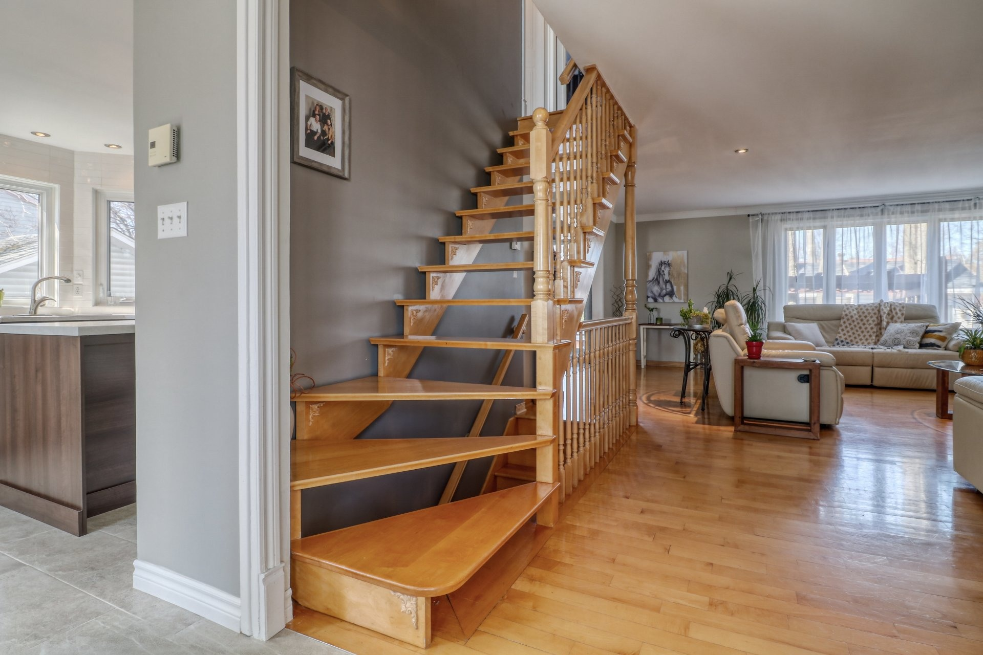 image 3 - House For sale Blainville - 15 rooms