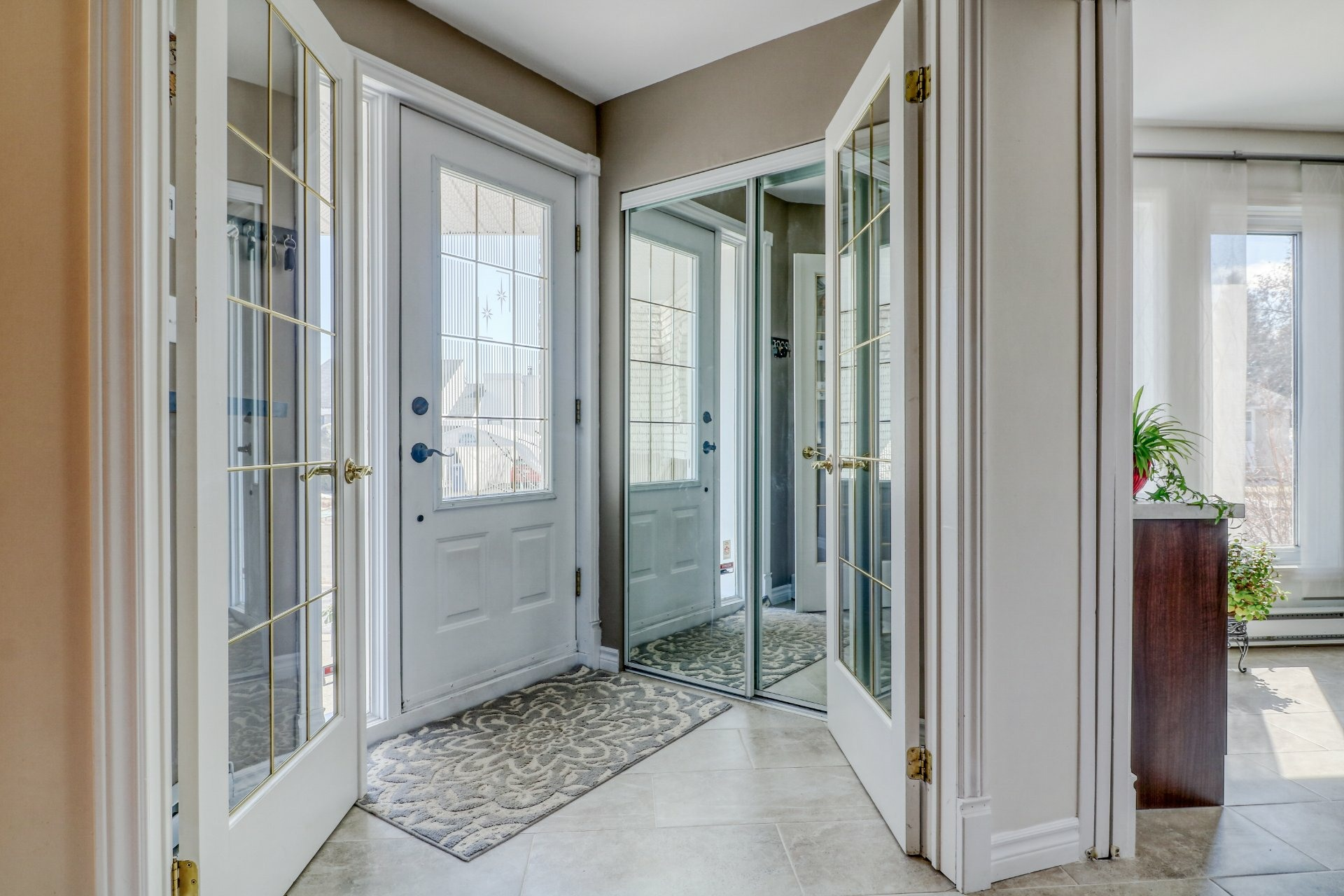 image 2 - House For sale Blainville - 15 rooms