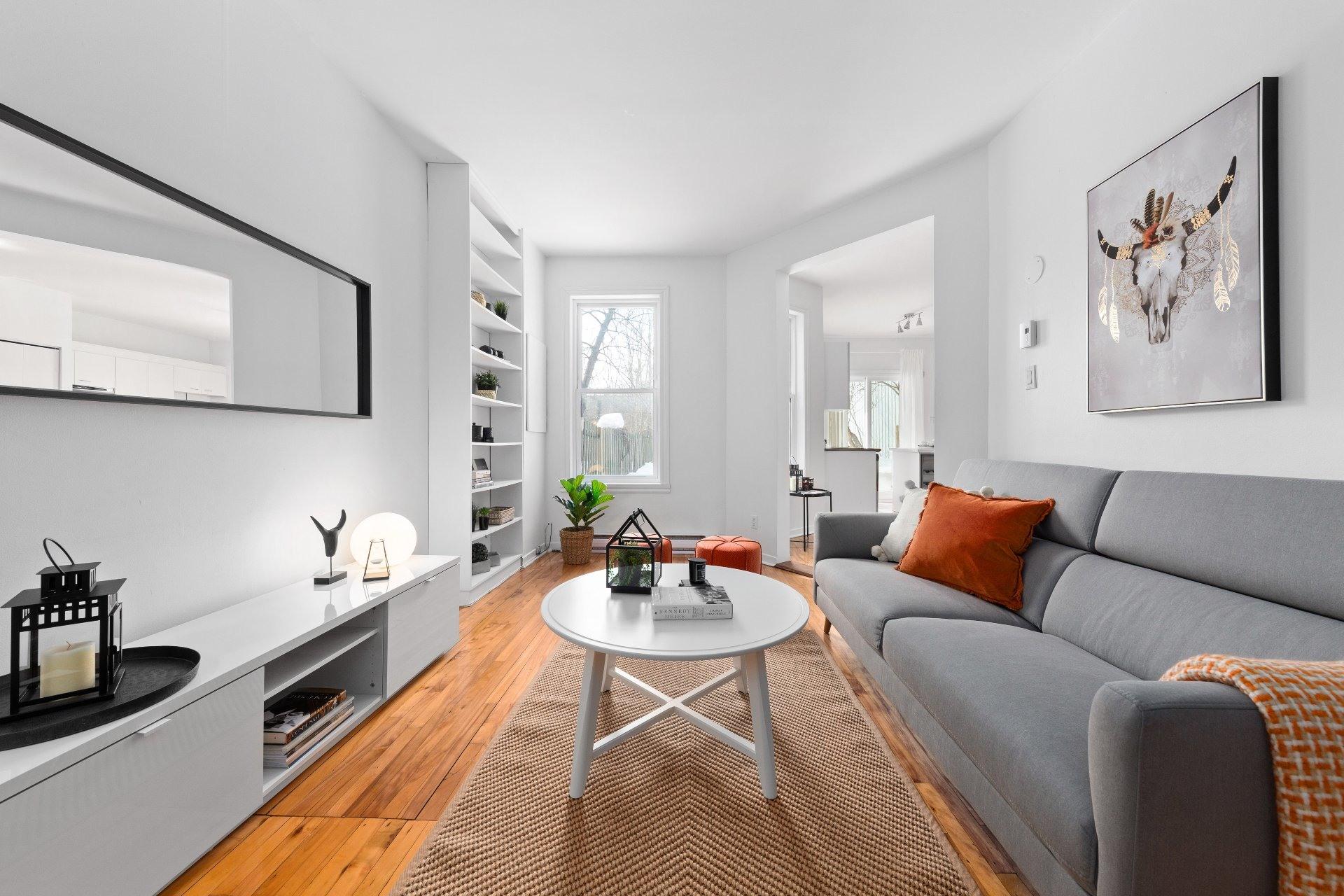 image 8 - Maison À vendre Le Plateau-Mont-Royal Montréal  - 10 pièces