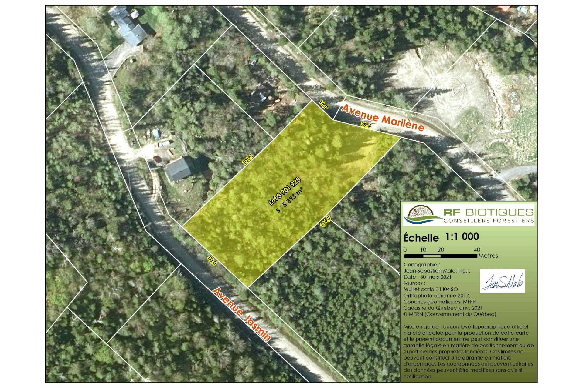 image 0 - Land For sale Chertsey
