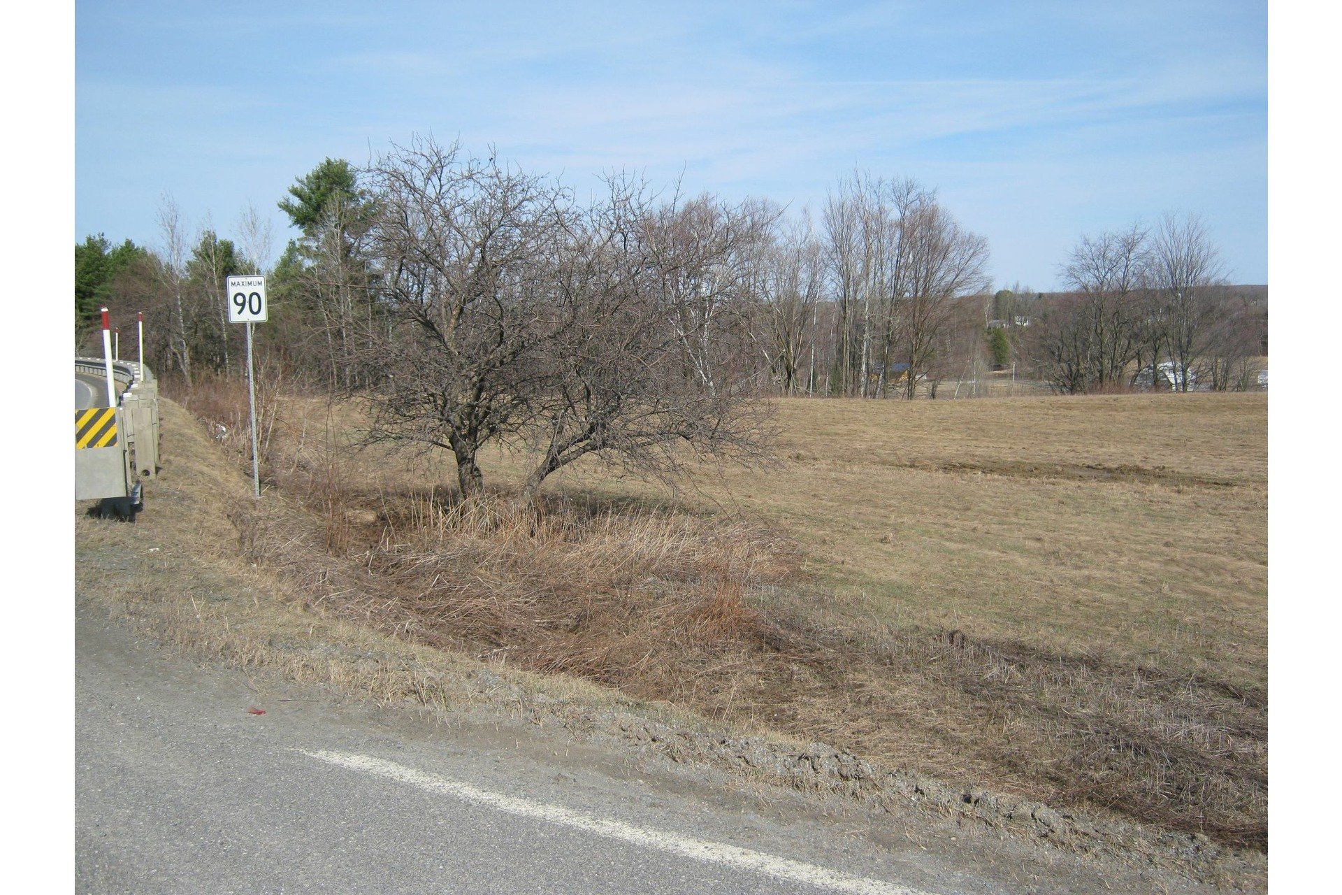 image 6 - Terrain À vendre Roxton Falls
