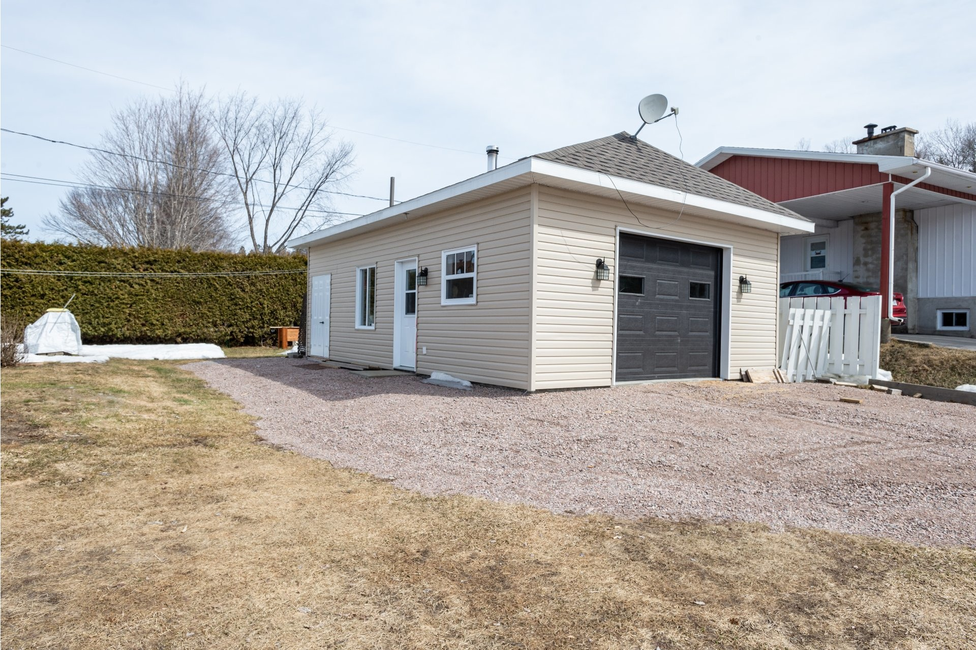 image 37 - House For sale Saint-Raymond - 18 rooms