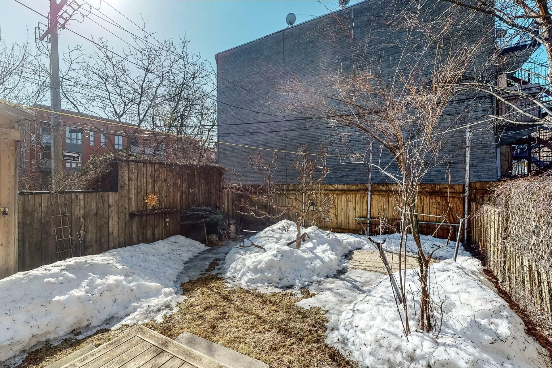 image 22 - House For sale Mercier/Hochelaga-Maisonneuve Montréal  - 9 rooms