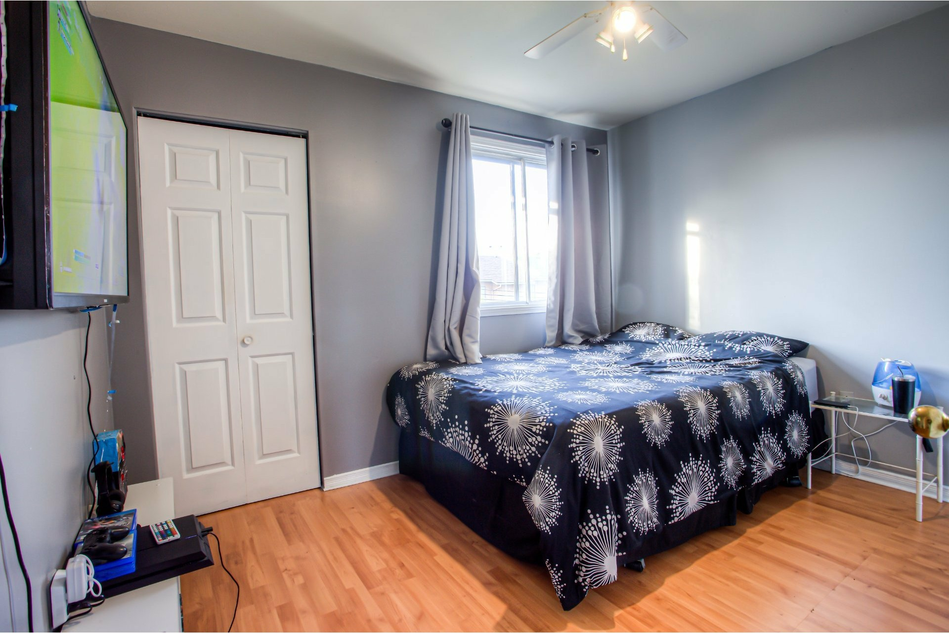 image 12 - House For sale Pierrefonds-Roxboro Montréal  - 8 rooms