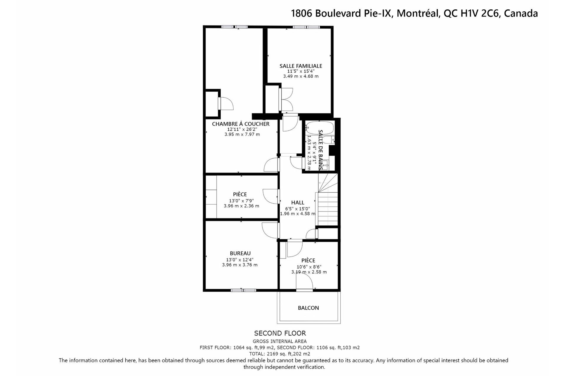 image 26 - House For sale Mercier/Hochelaga-Maisonneuve Montréal  - 9 rooms
