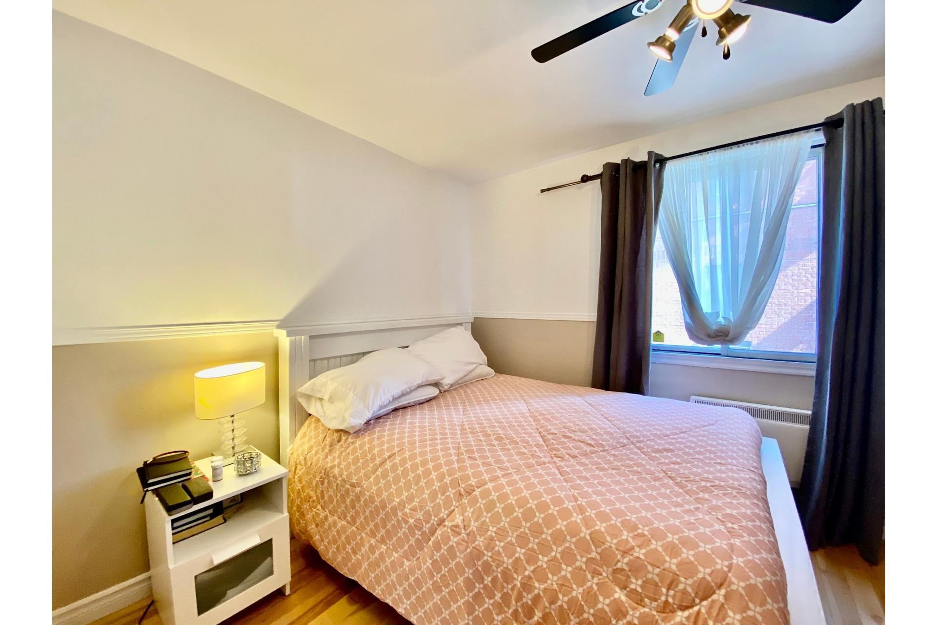 image 8 - Quadruplex For sale Lachine Montréal  - 4 rooms