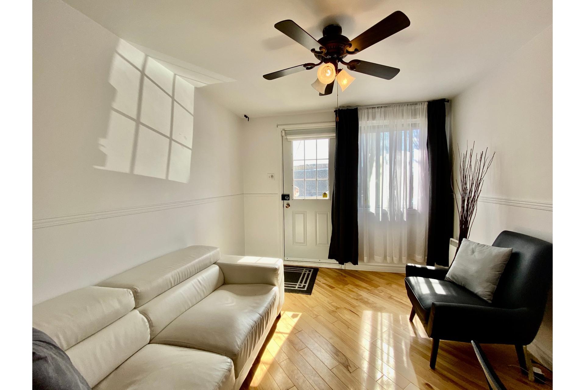 image 6 - Quadruplex For sale Lachine Montréal  - 4 rooms