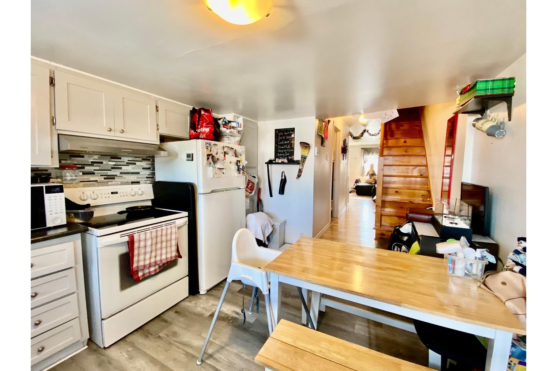image 21 - Quadruplex For sale Lachine Montréal  - 4 rooms
