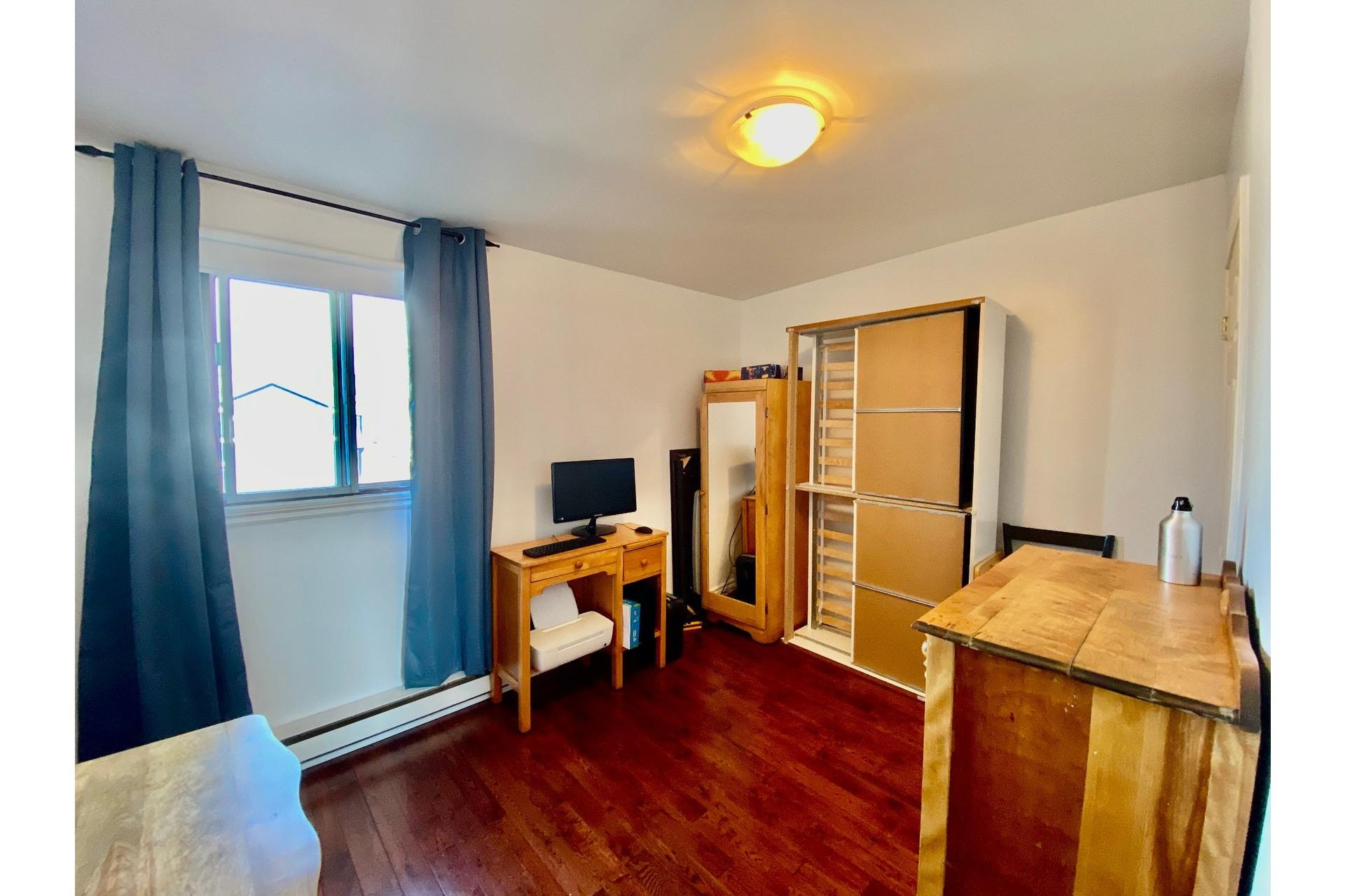 image 12 - Quadruplex For sale Lachine Montréal  - 4 rooms