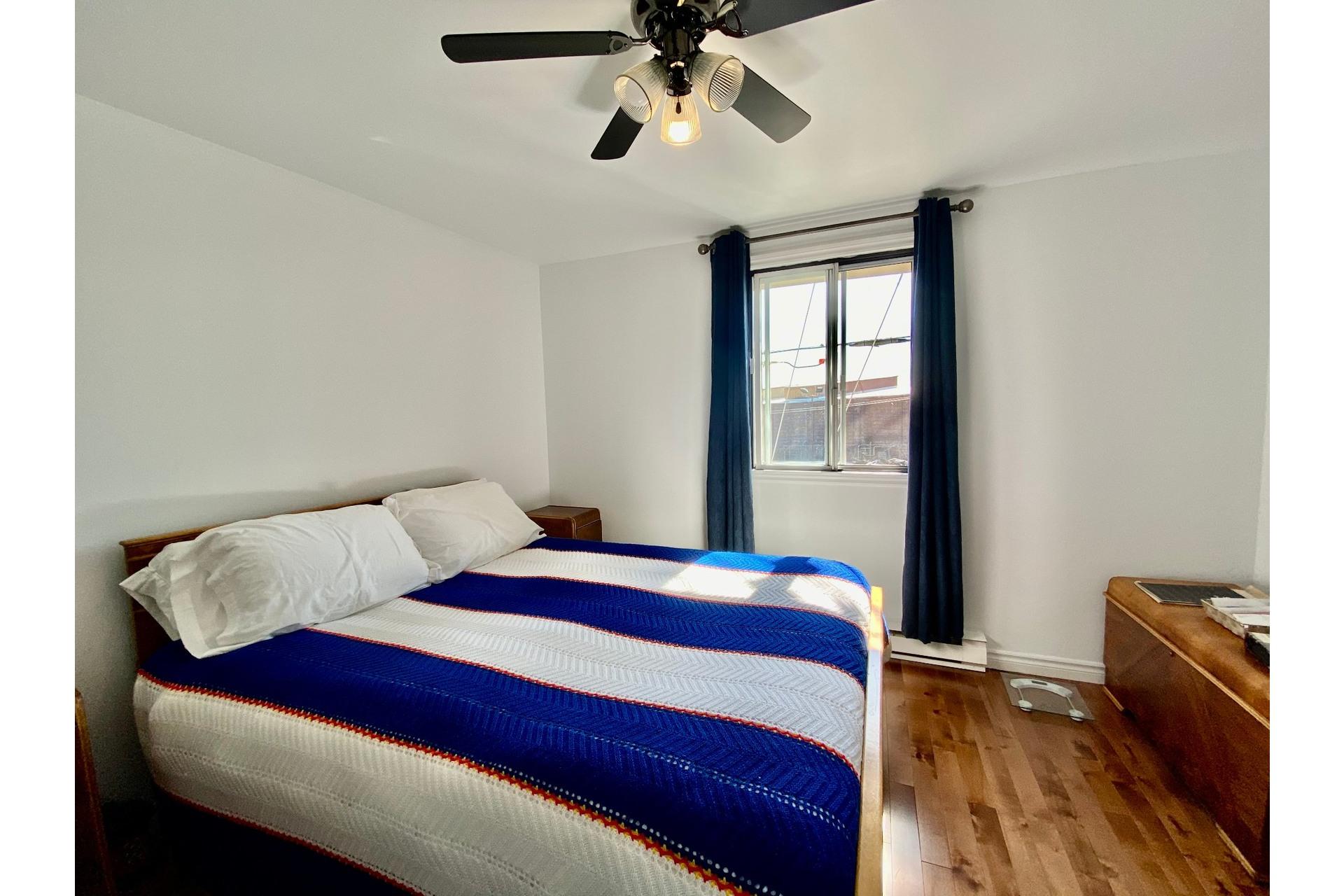image 14 - Quadruplex For sale Lachine Montréal  - 4 rooms