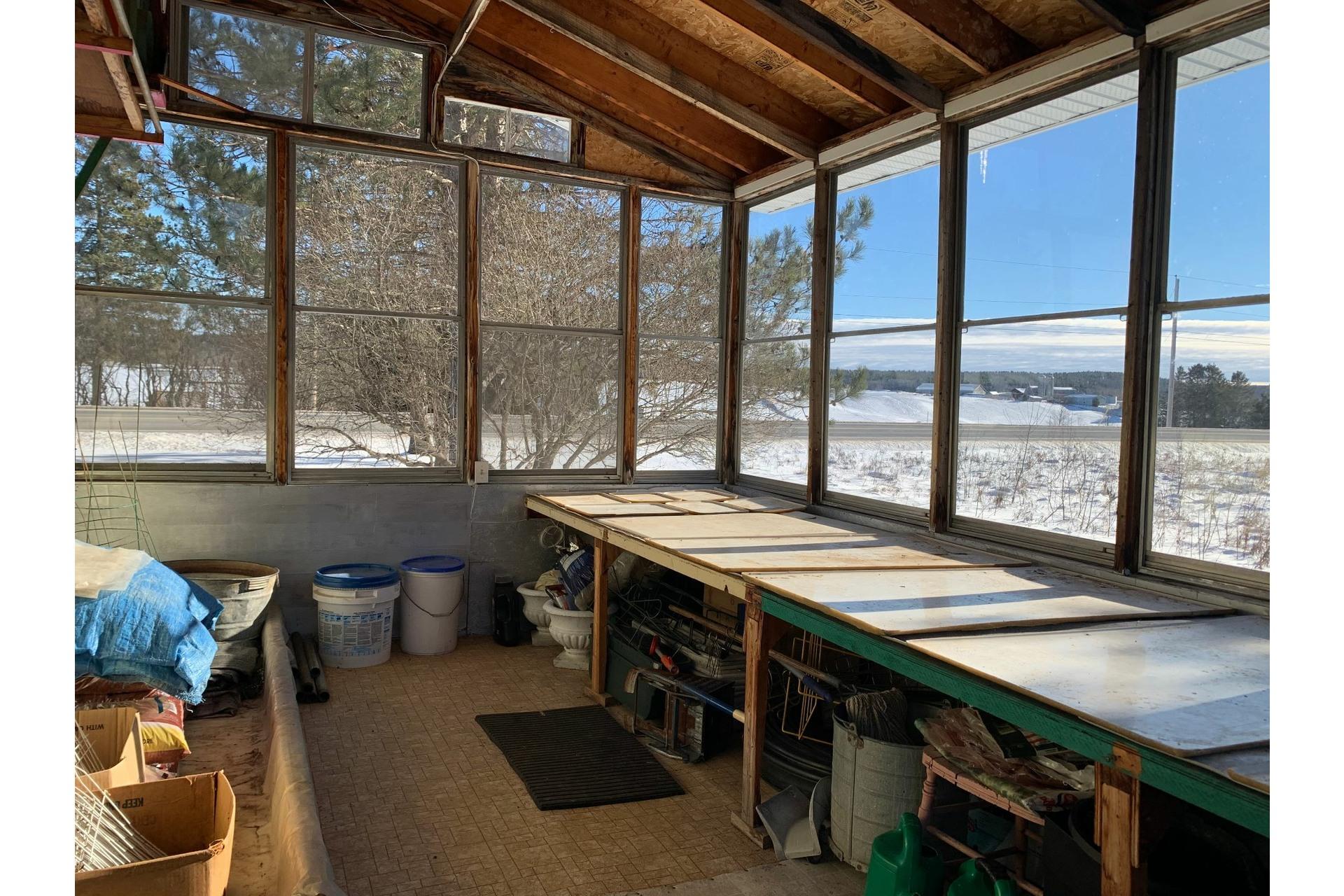 image 5 - Farmhouse For sale Saint-Stanislas - 12 rooms
