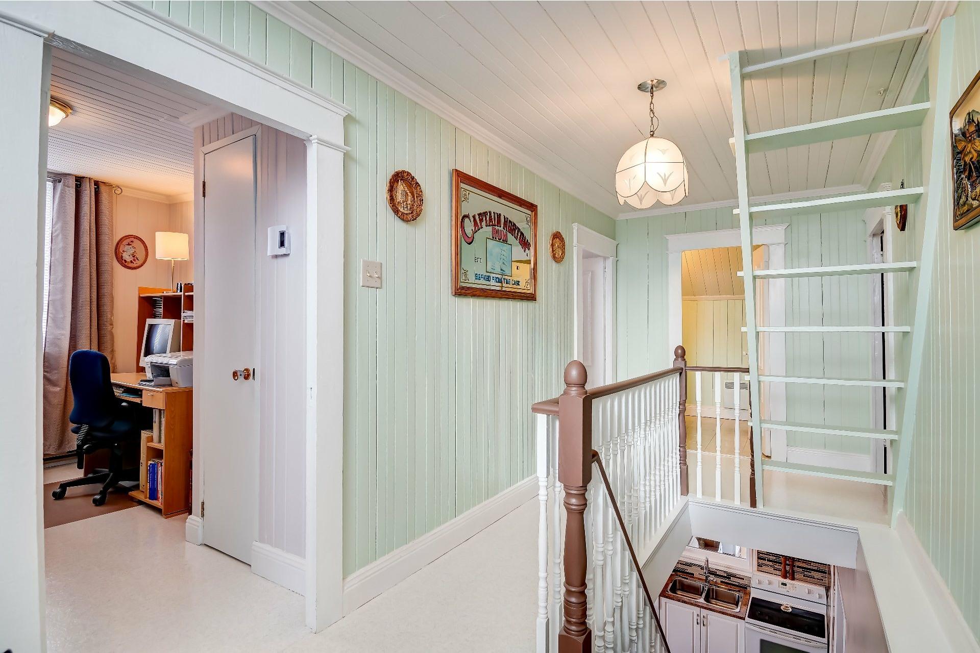 image 24 - Farmhouse For sale Saint-Stanislas - 12 rooms