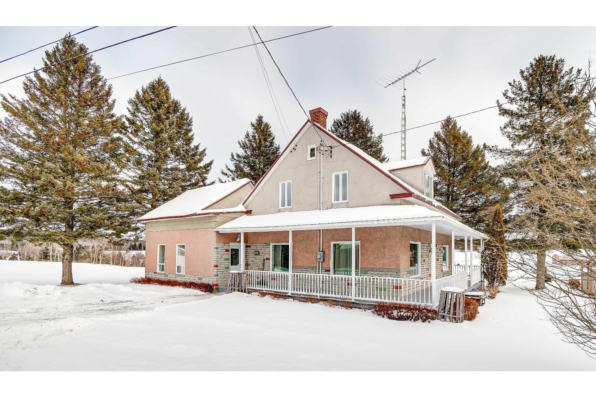 image 10 - Farmhouse For sale Saint-Stanislas - 12 rooms