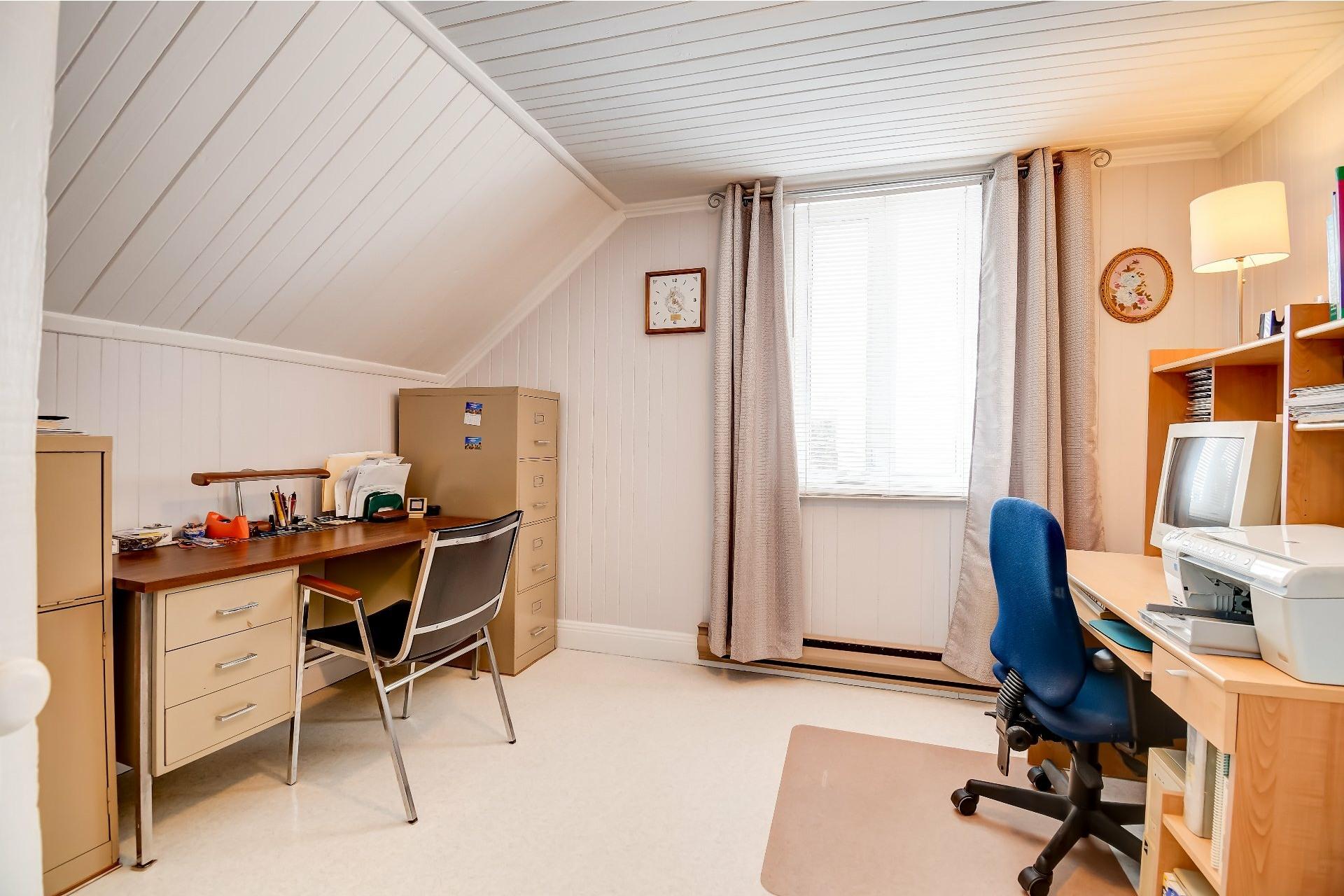 image 29 - Farmhouse For sale Saint-Stanislas - 12 rooms