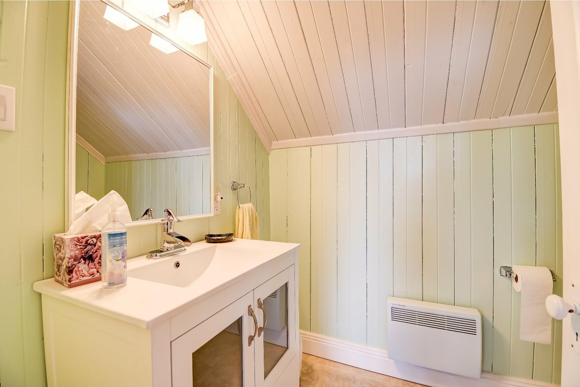 image 30 - Farmhouse For sale Saint-Stanislas - 12 rooms