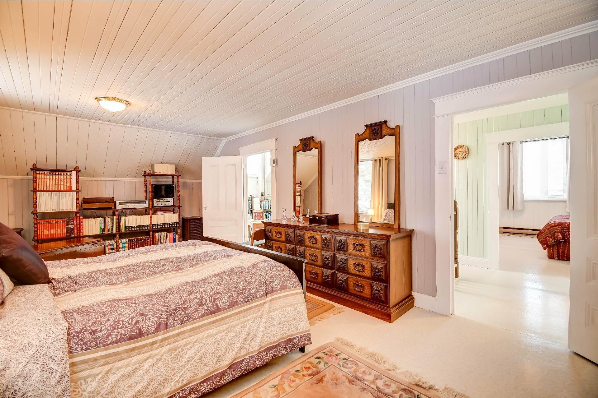 image 27 - Farmhouse For sale Saint-Stanislas - 12 rooms