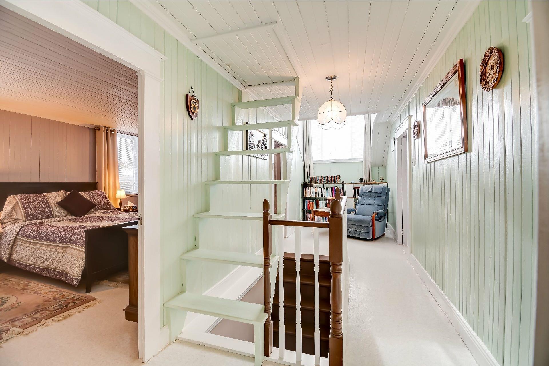 image 25 - Farmhouse For sale Saint-Stanislas - 12 rooms