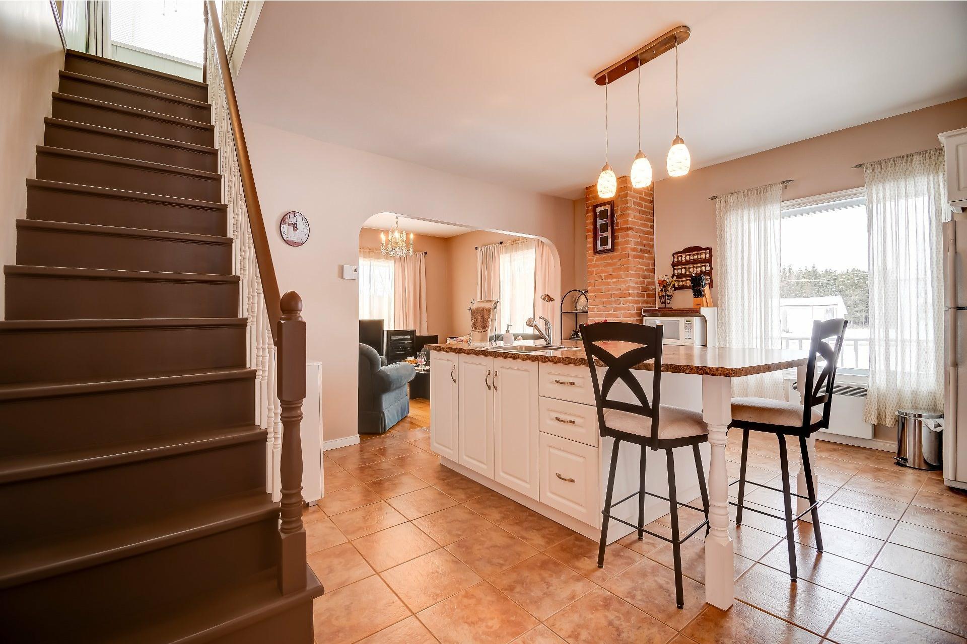 image 18 - Farmhouse For sale Saint-Stanislas - 12 rooms