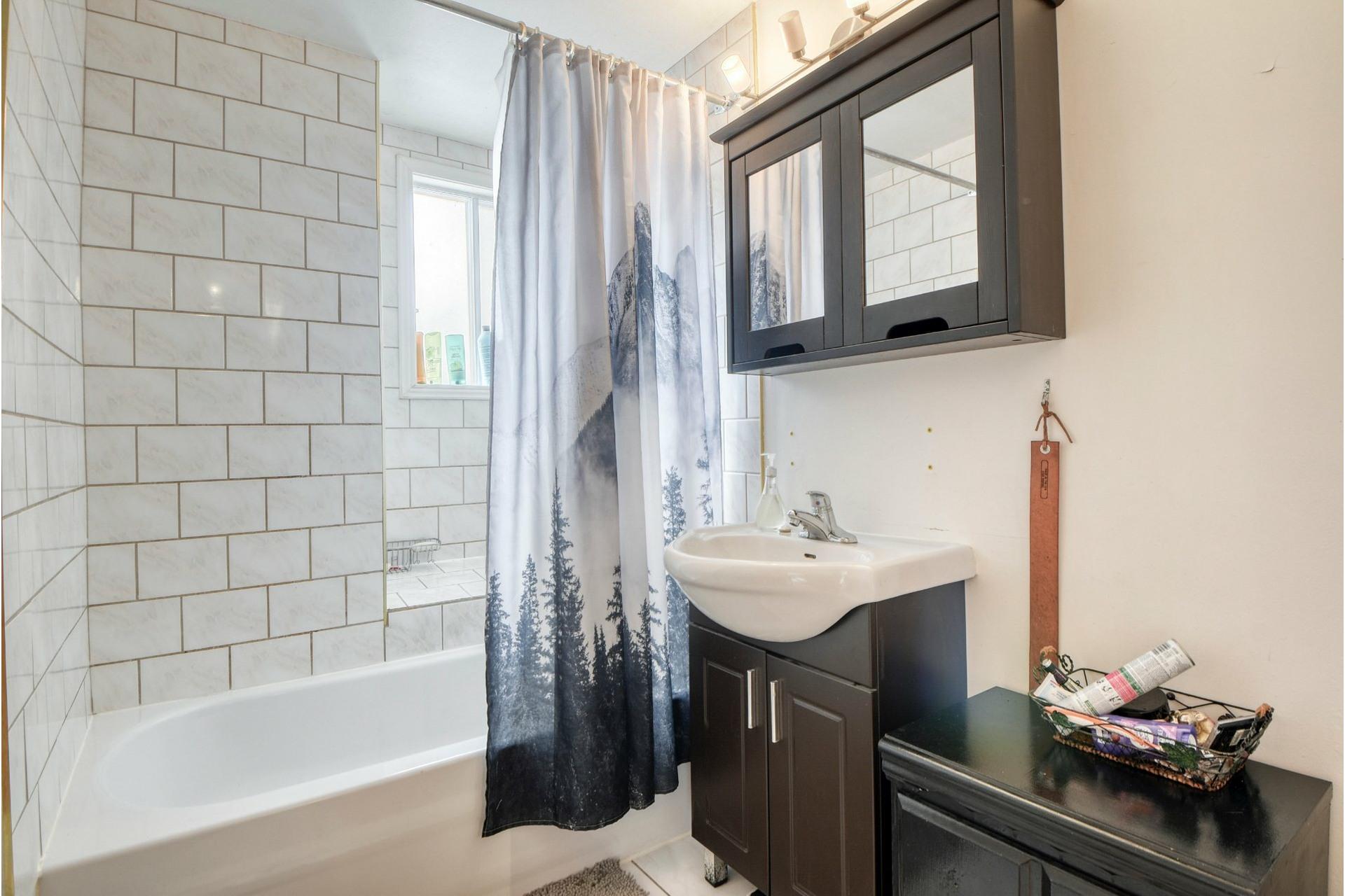 image 8 - Quintuplex For sale Mercier/Hochelaga-Maisonneuve Montréal  - 6 rooms