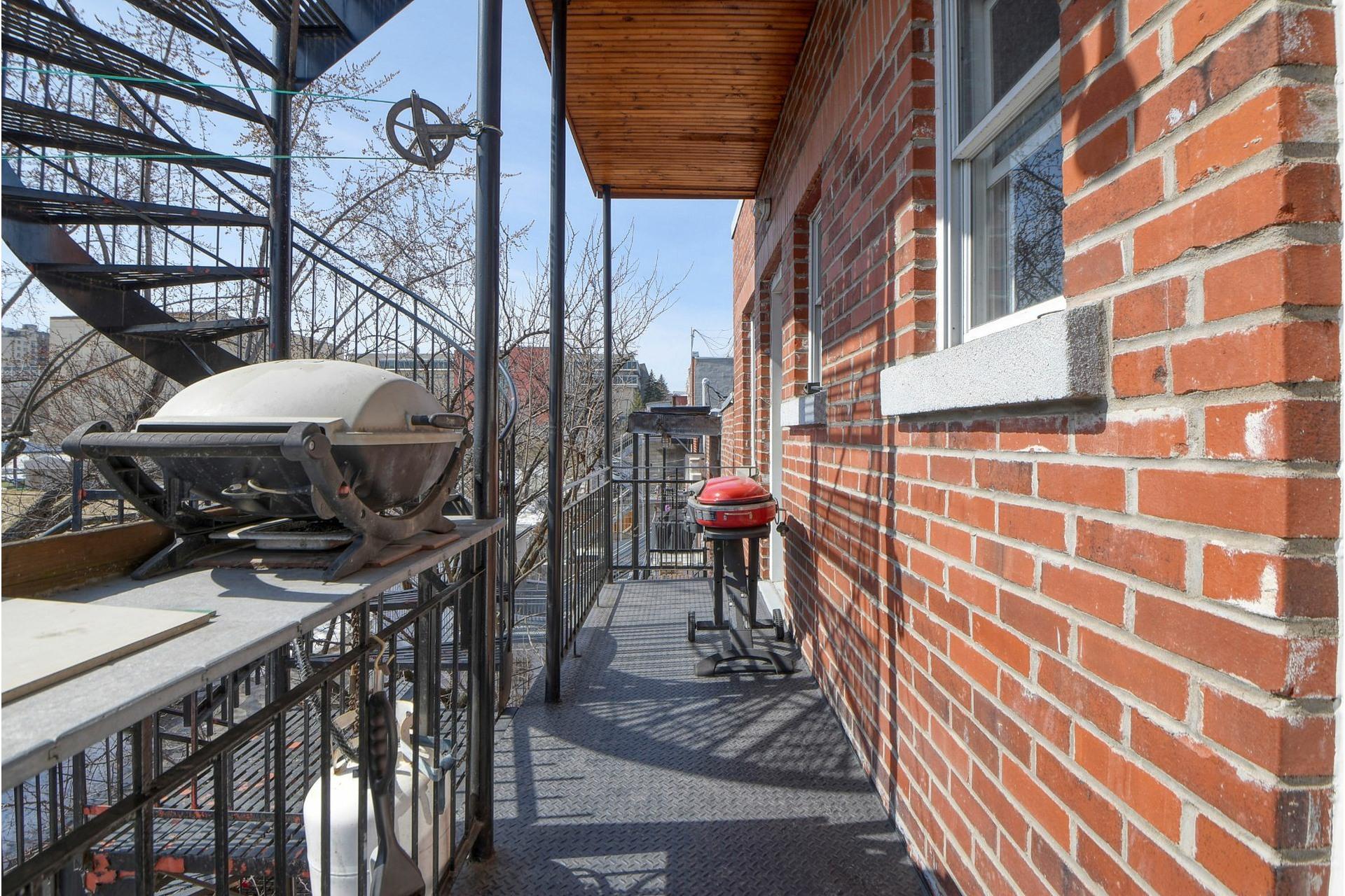 image 29 - Quintuplex For sale Mercier/Hochelaga-Maisonneuve Montréal  - 6 rooms