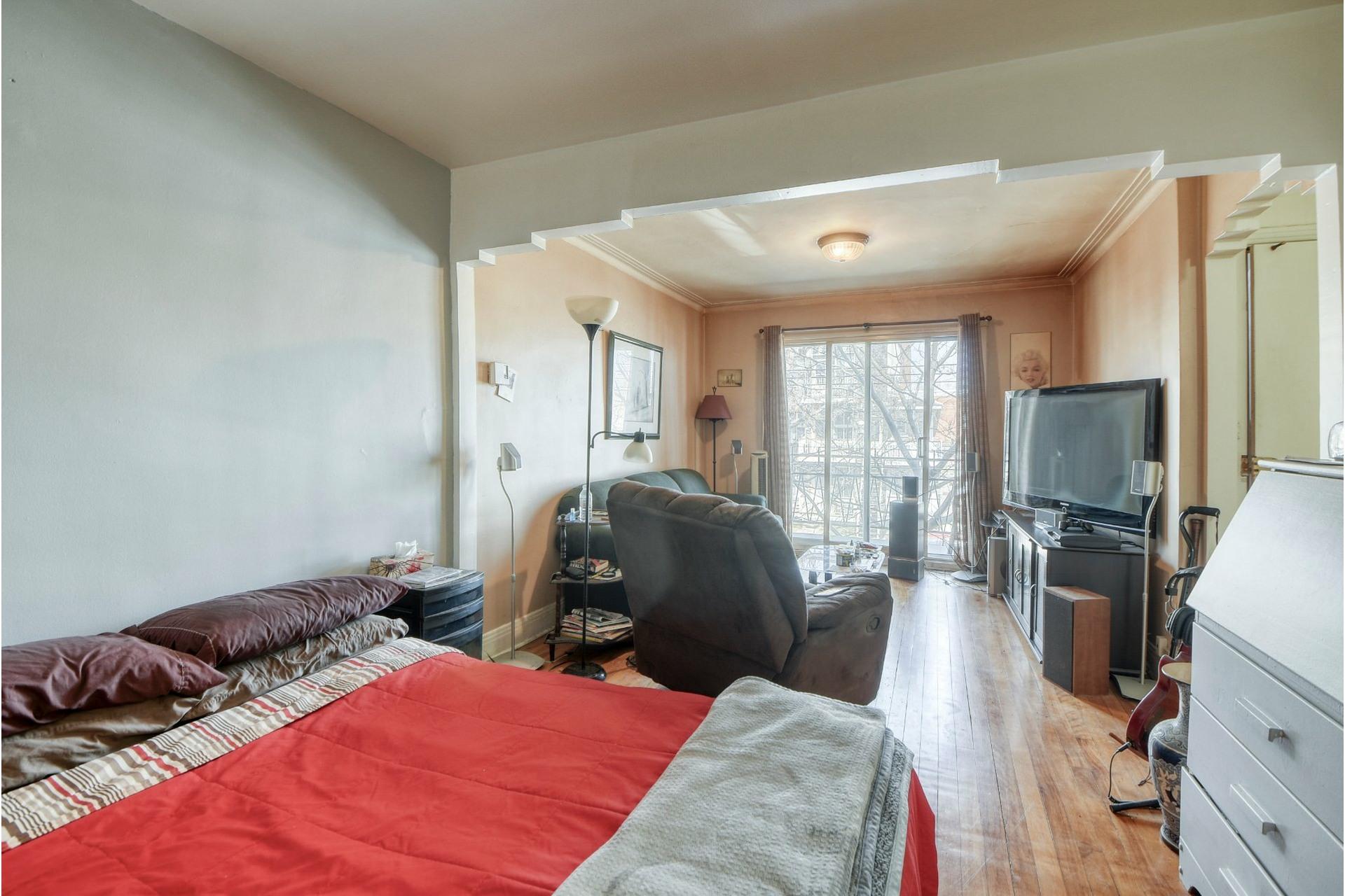 image 19 - Quintuplex For sale Mercier/Hochelaga-Maisonneuve Montréal  - 6 rooms