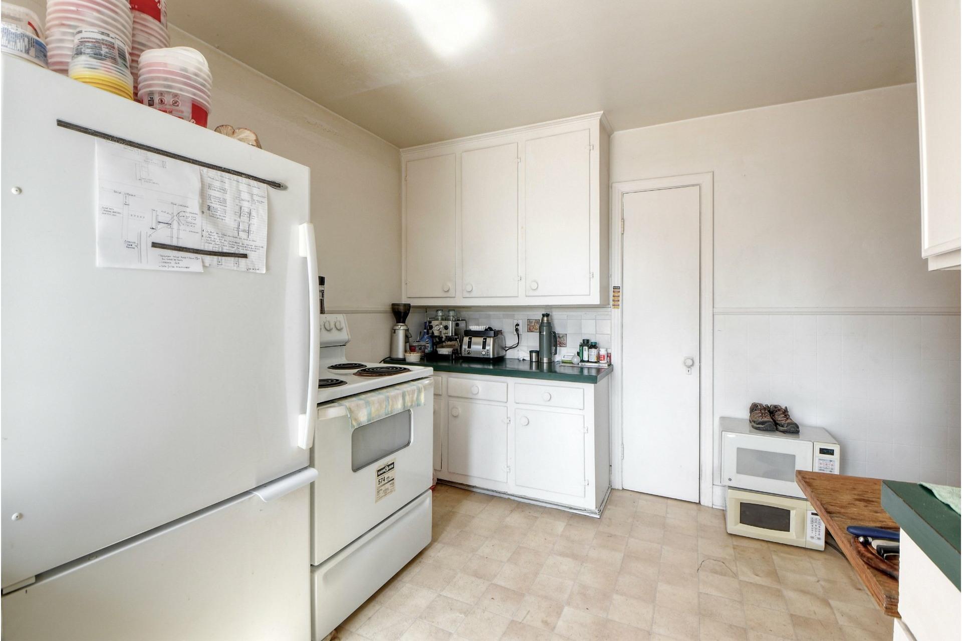 image 26 - Quintuplex For sale Mercier/Hochelaga-Maisonneuve Montréal  - 6 rooms