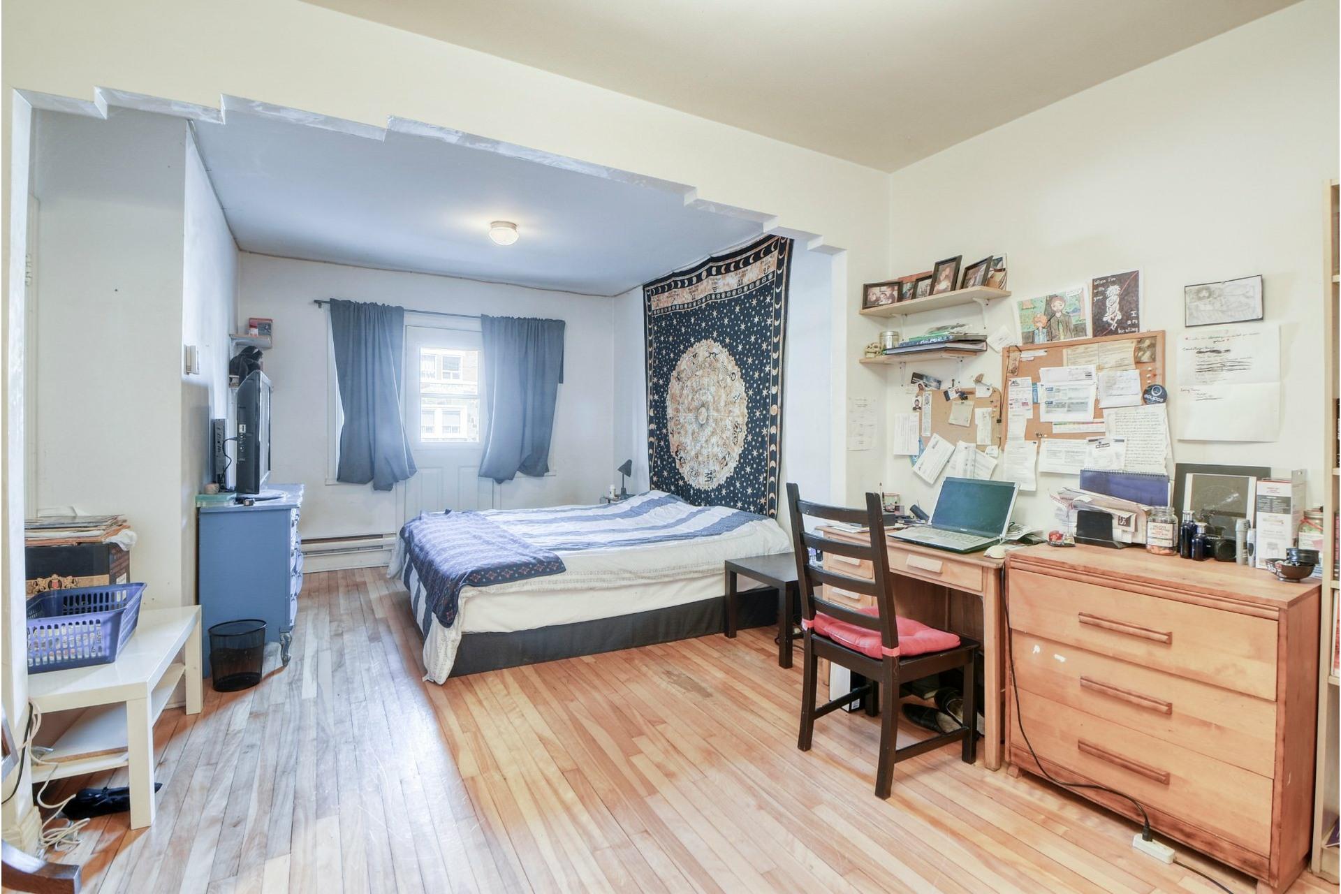 image 4 - Quintuplex For sale Mercier/Hochelaga-Maisonneuve Montréal  - 6 rooms