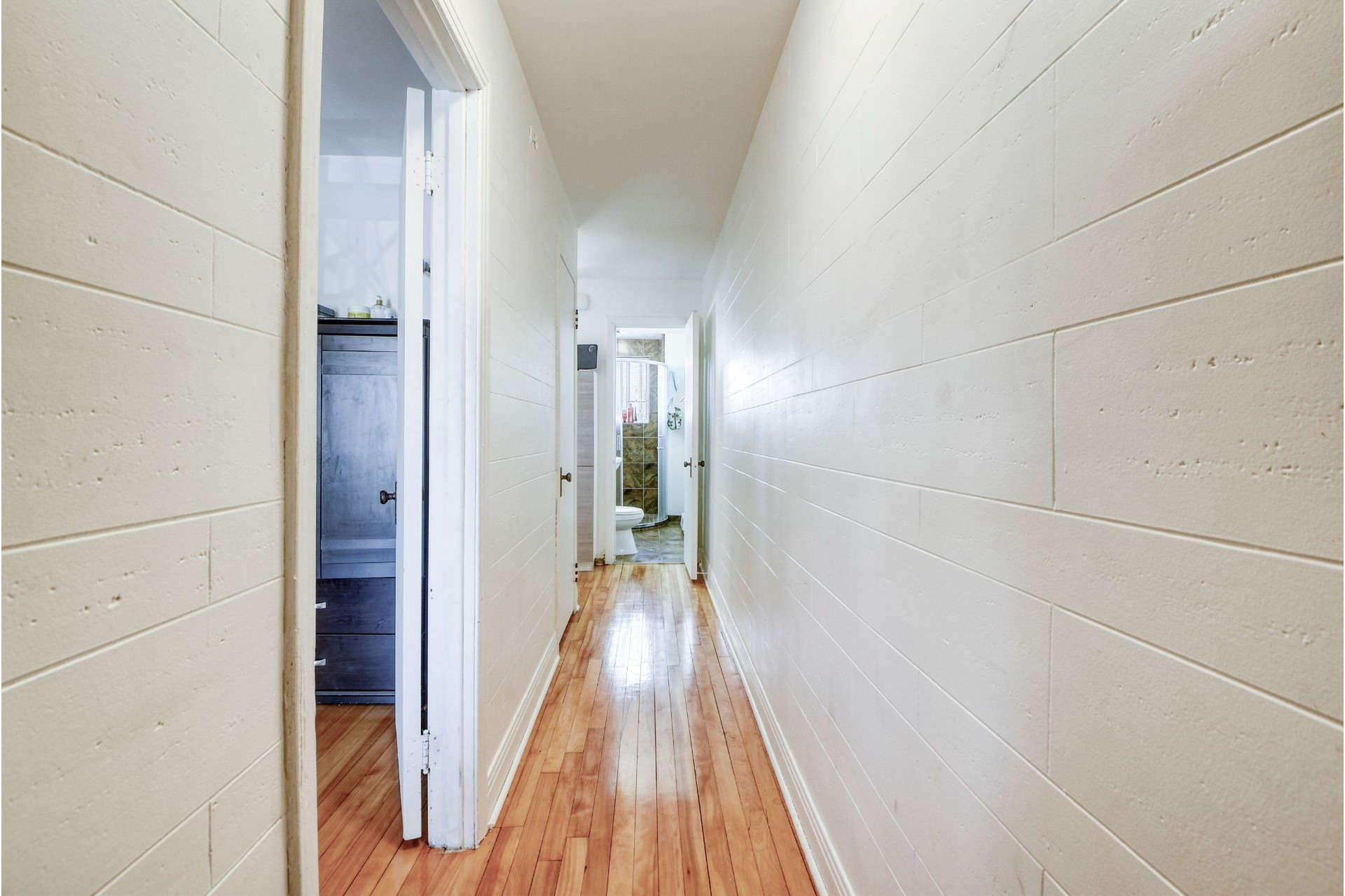 image 9 - Quintuplex For sale Mercier/Hochelaga-Maisonneuve Montréal  - 6 rooms