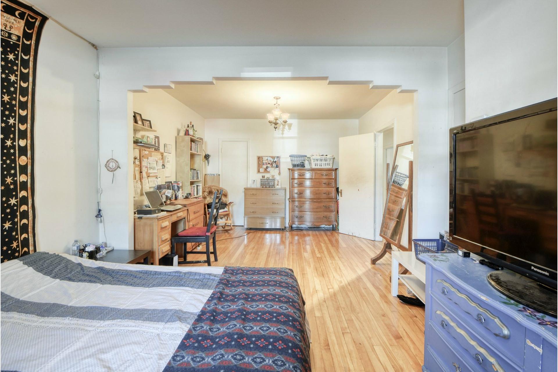 image 5 - Quintuplex For sale Mercier/Hochelaga-Maisonneuve Montréal  - 6 rooms