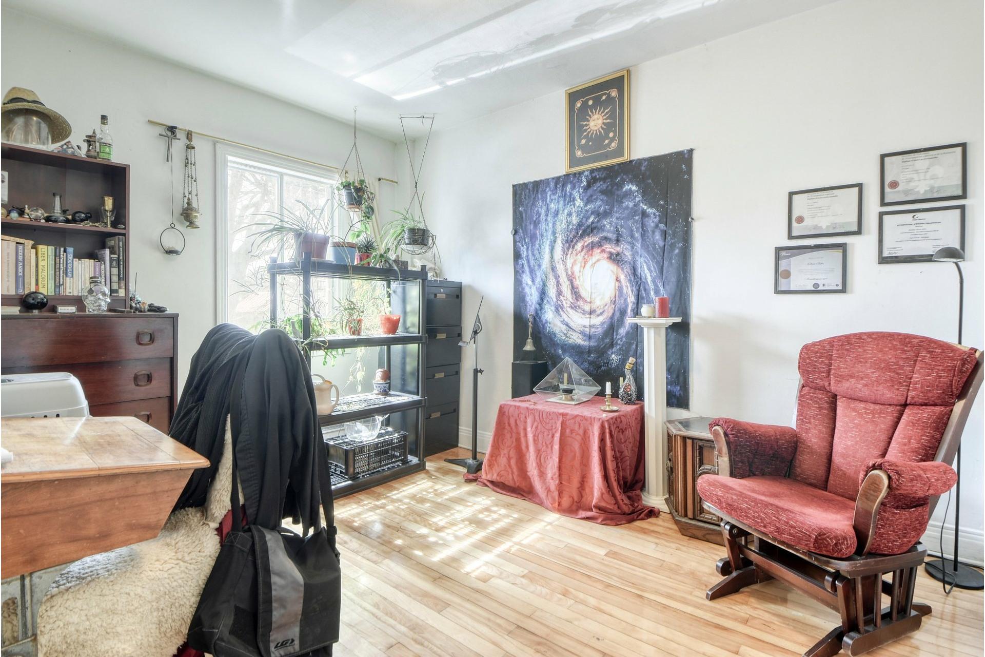 image 6 - Quintuplex For sale Mercier/Hochelaga-Maisonneuve Montréal  - 6 rooms