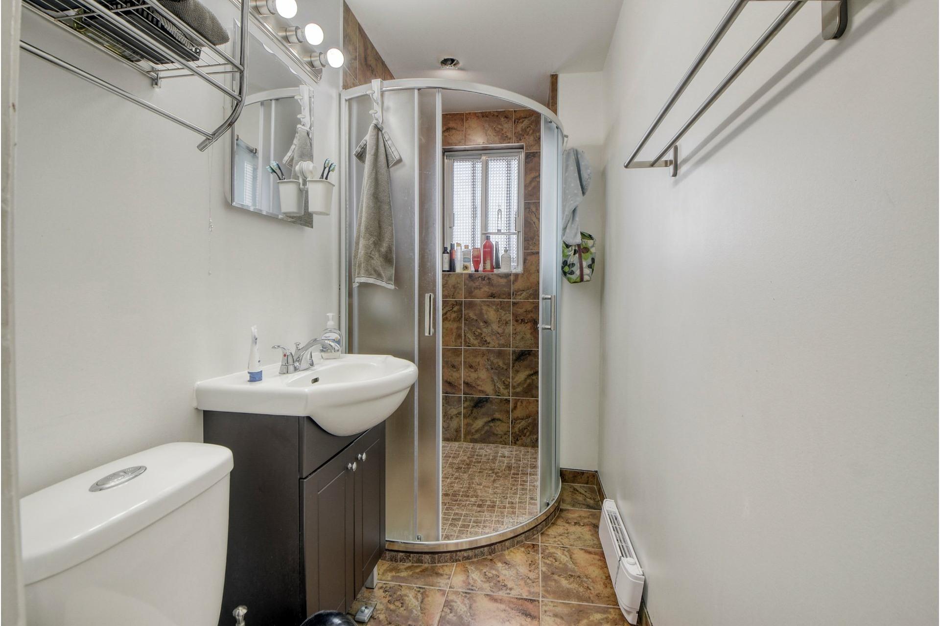 image 16 - Quintuplex For sale Mercier/Hochelaga-Maisonneuve Montréal  - 6 rooms