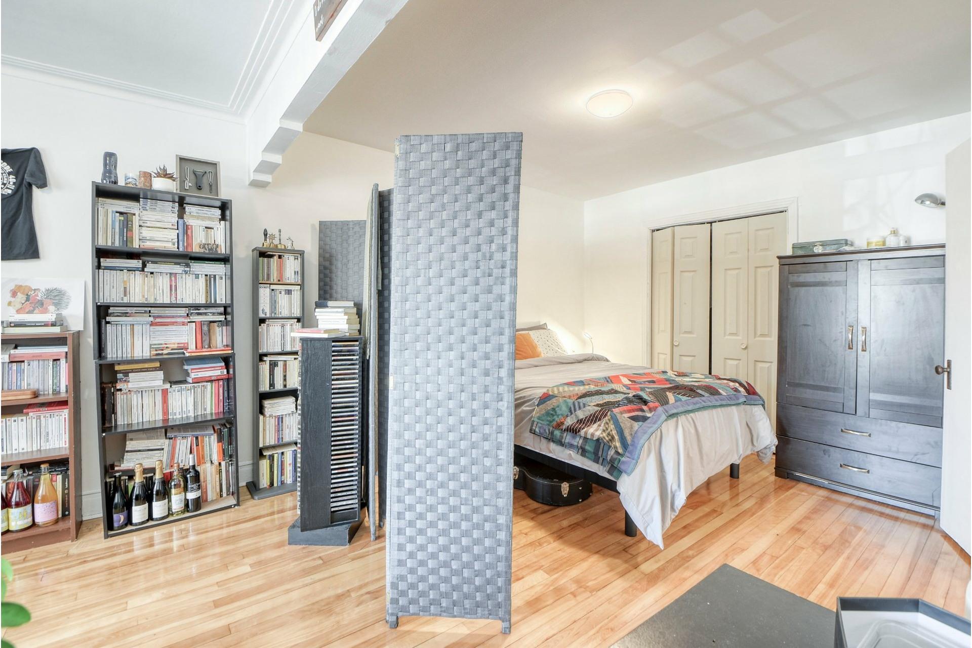 image 12 - Quintuplex For sale Mercier/Hochelaga-Maisonneuve Montréal  - 6 rooms