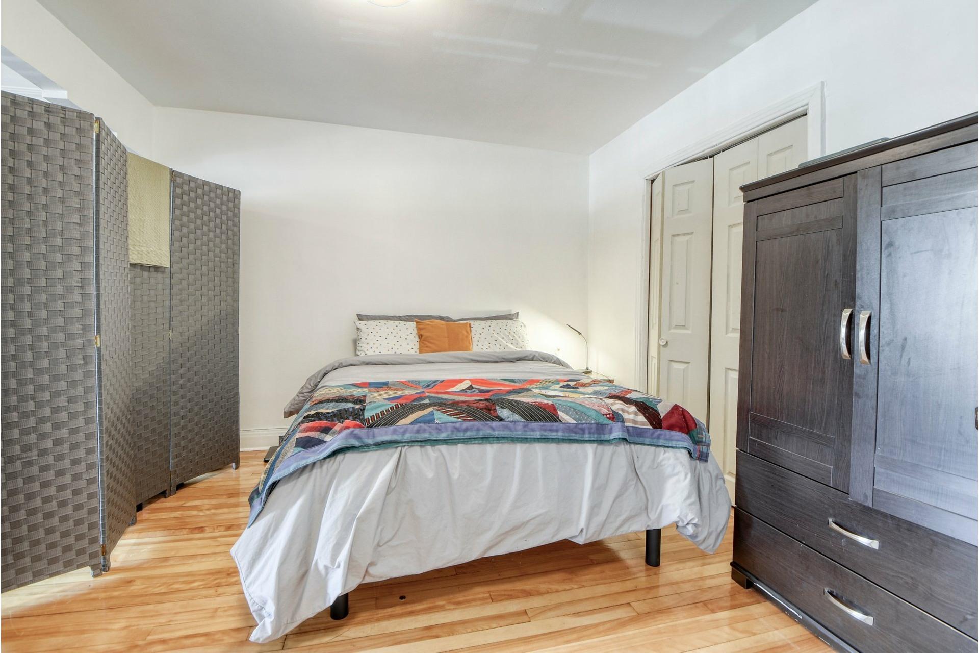 image 13 - Quintuplex For sale Mercier/Hochelaga-Maisonneuve Montréal  - 6 rooms