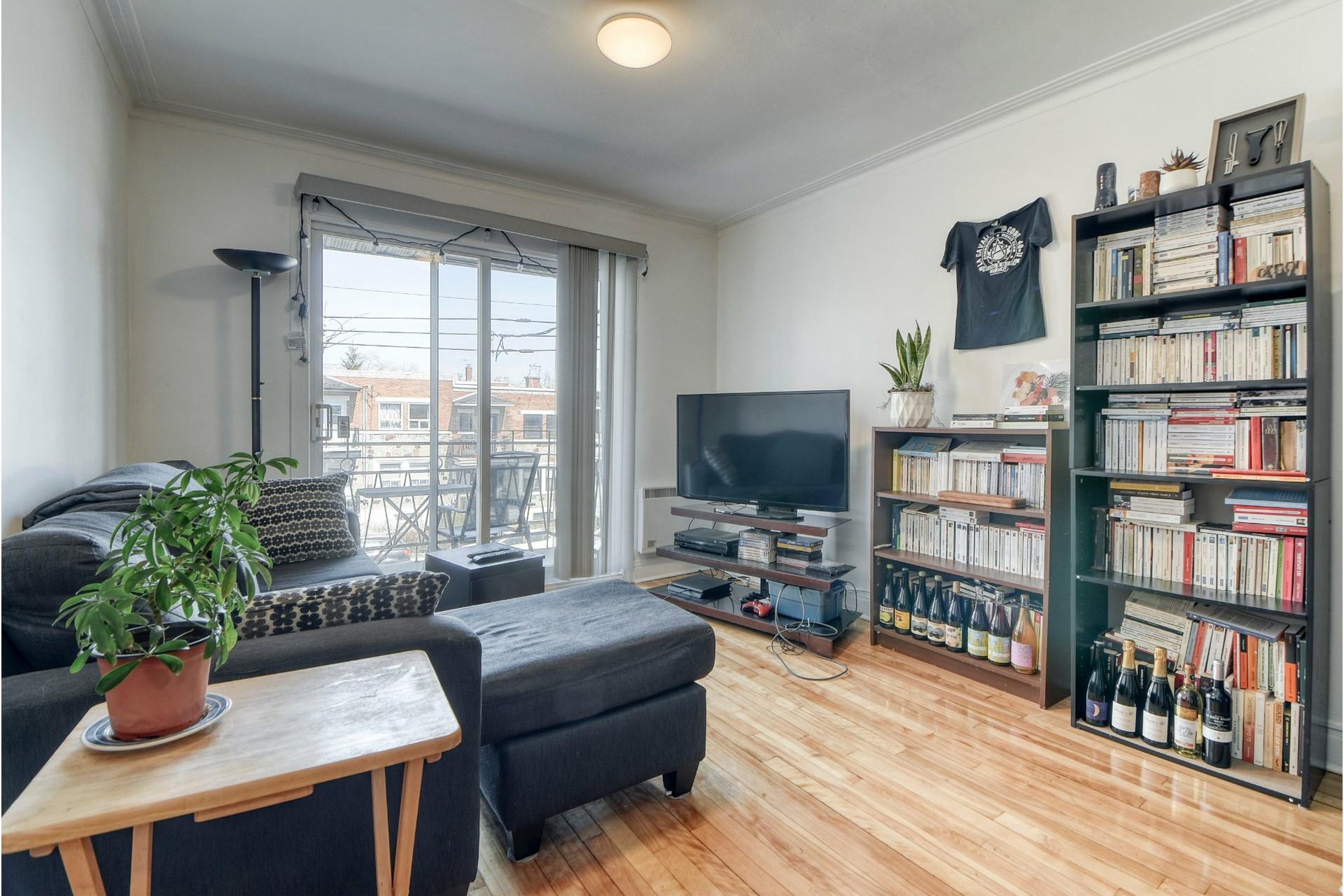 image 10 - Quintuplex For sale Mercier/Hochelaga-Maisonneuve Montréal  - 6 rooms