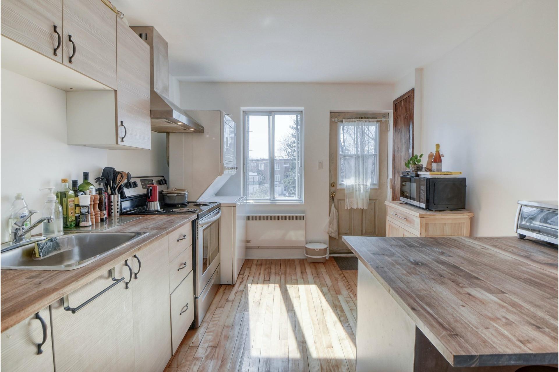 image 14 - Quintuplex For sale Mercier/Hochelaga-Maisonneuve Montréal  - 6 rooms