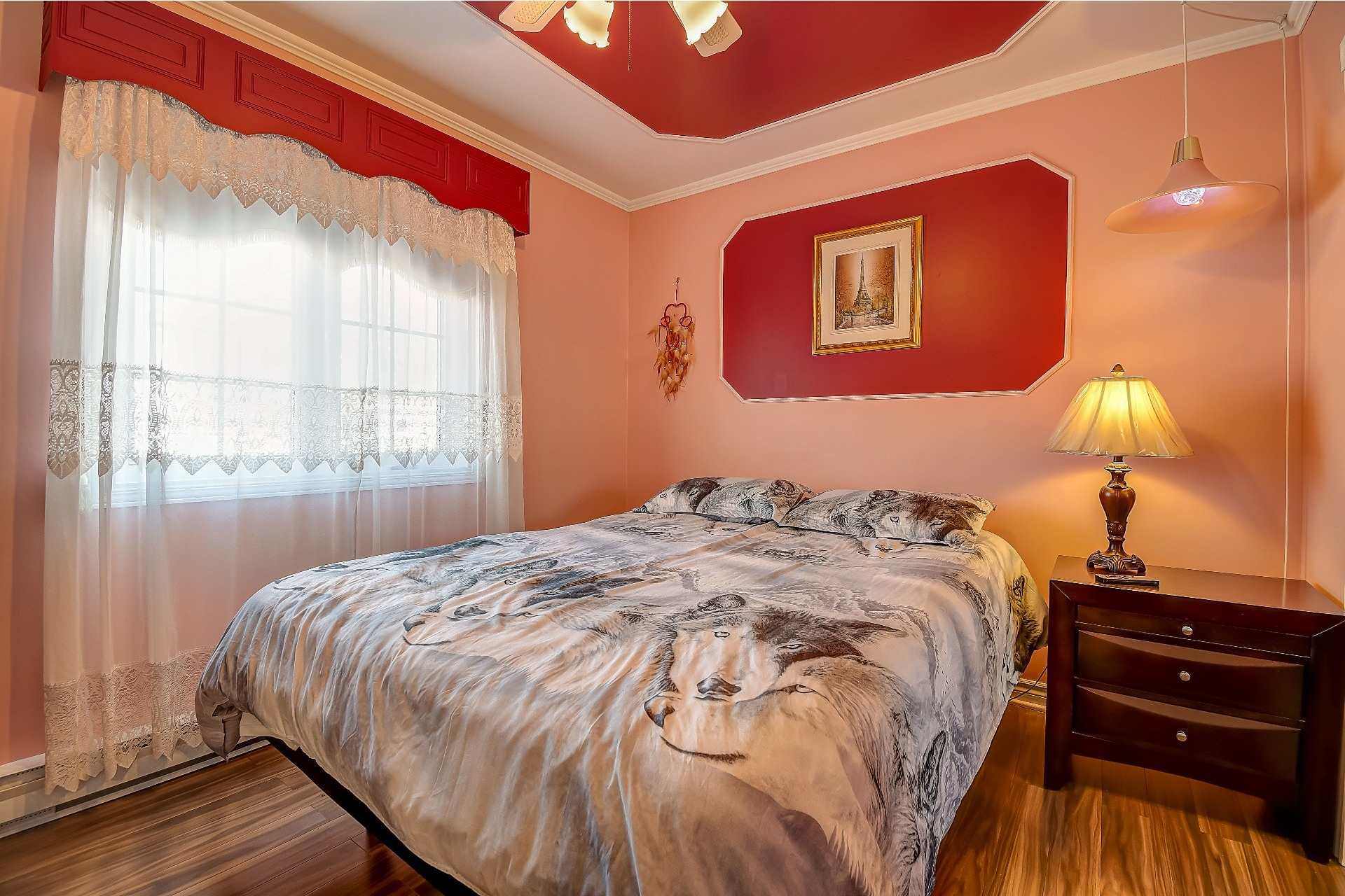 image 13 - House For sale Trois-Rivières - 7 rooms