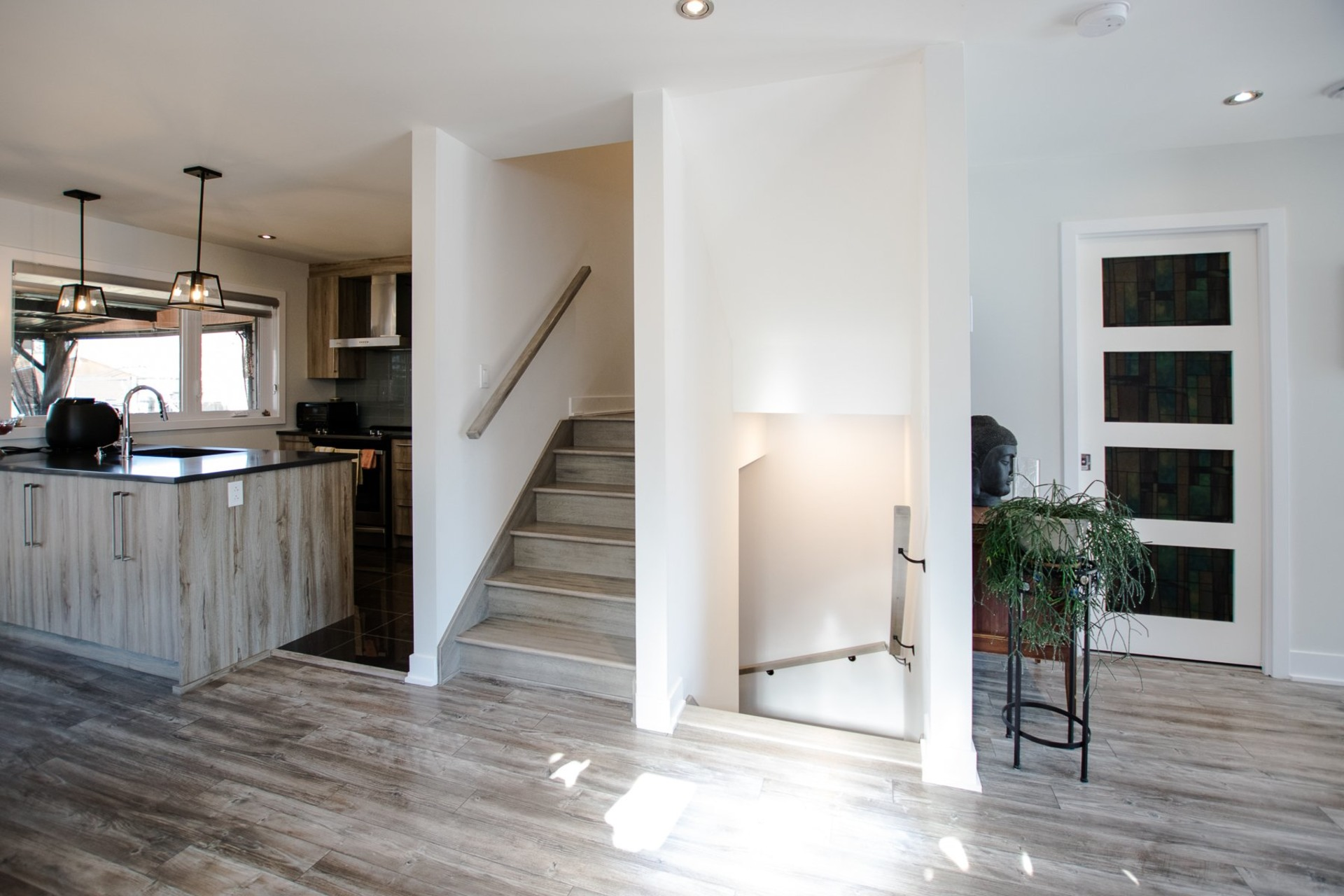 Apartment For sale Saint-Constant - 10 rooms
