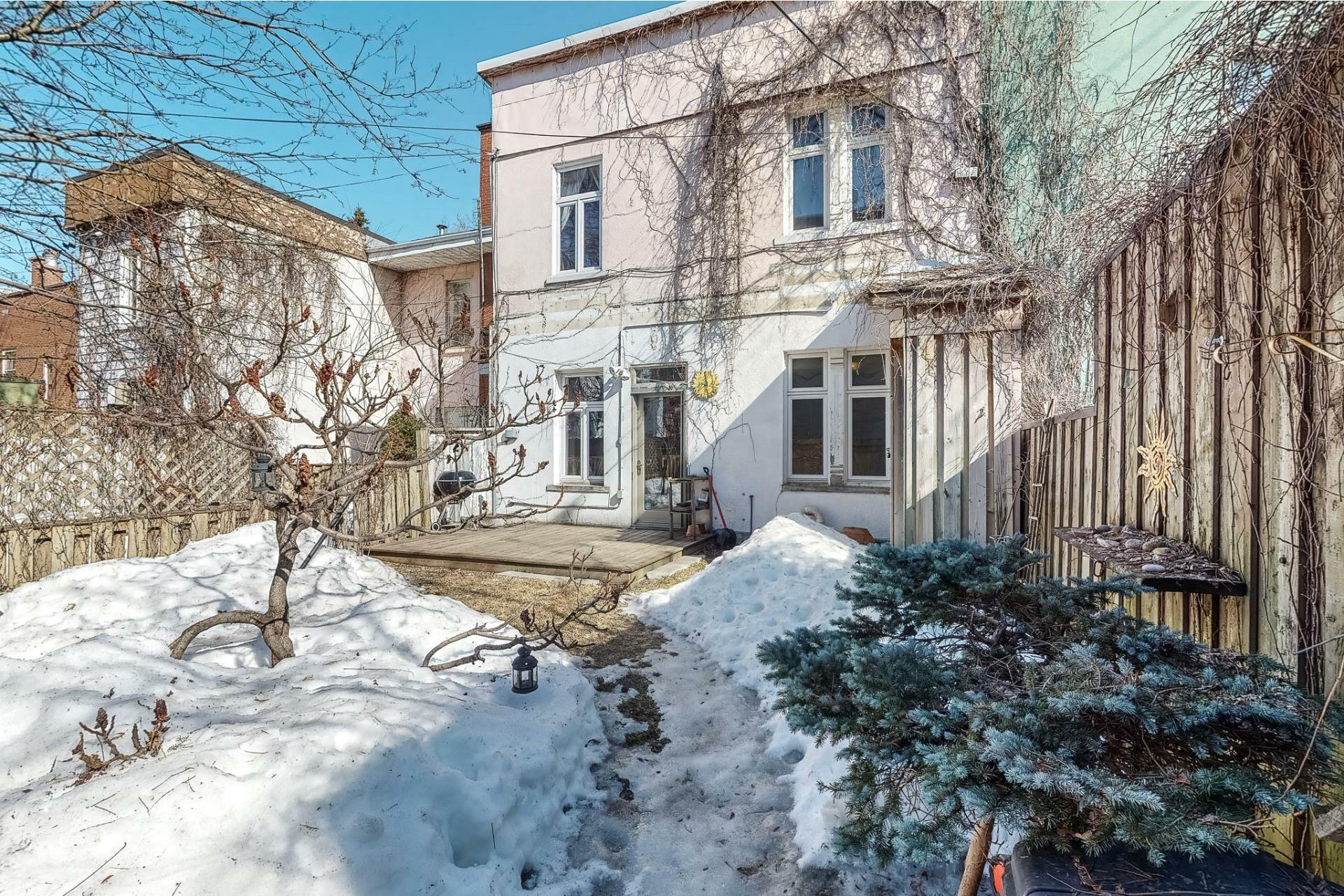 image 24 - House For sale Mercier/Hochelaga-Maisonneuve Montréal  - 9 rooms