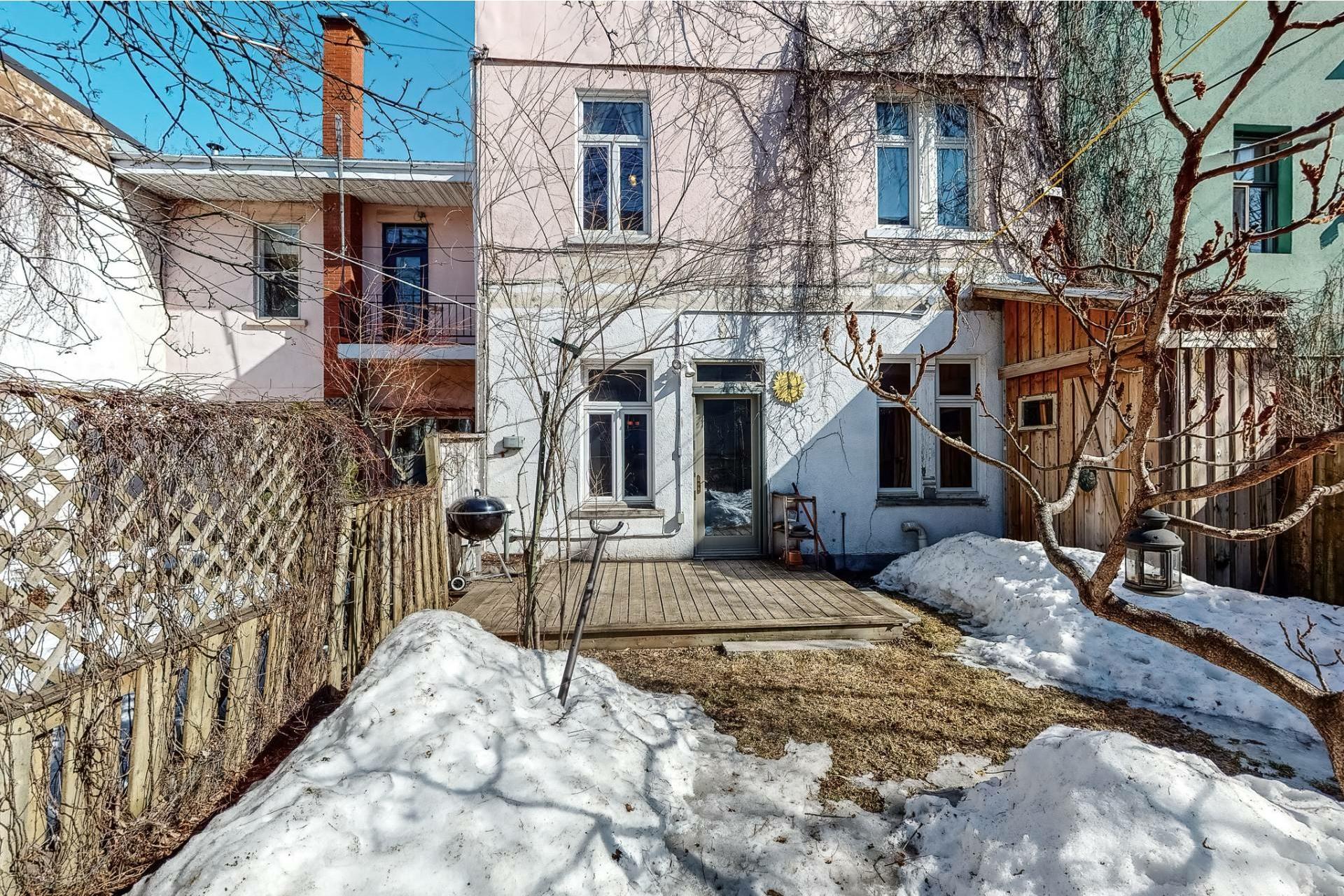 image 23 - House For sale Mercier/Hochelaga-Maisonneuve Montréal  - 9 rooms