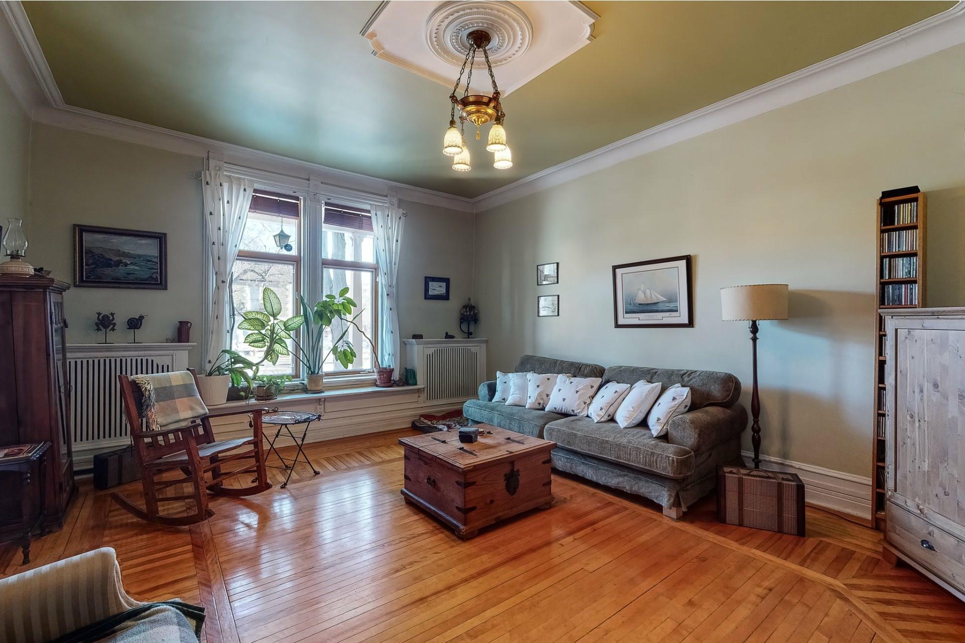 image 4 - House For sale Mercier/Hochelaga-Maisonneuve Montréal  - 9 rooms