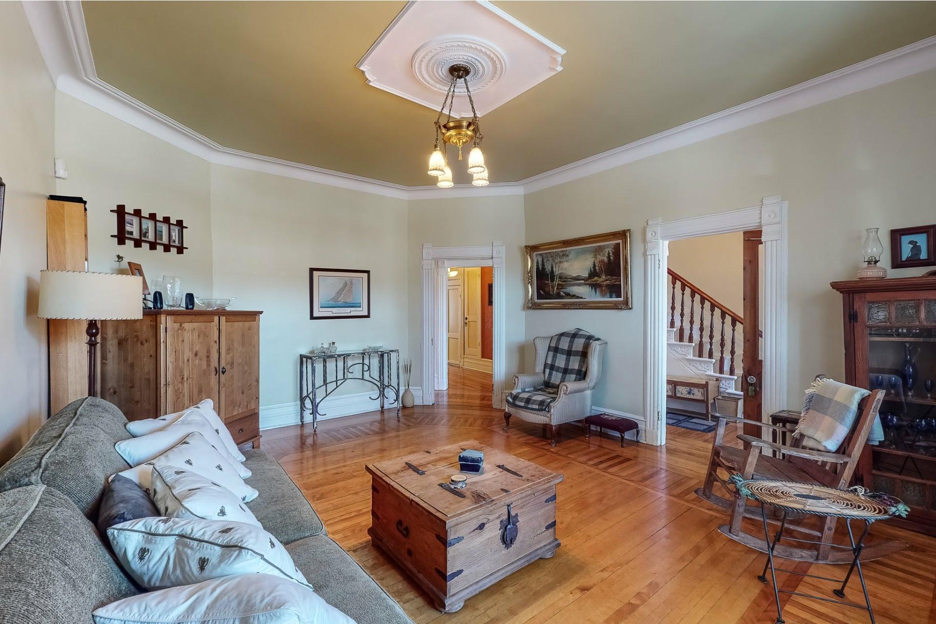 image 5 - House For sale Mercier/Hochelaga-Maisonneuve Montréal  - 9 rooms
