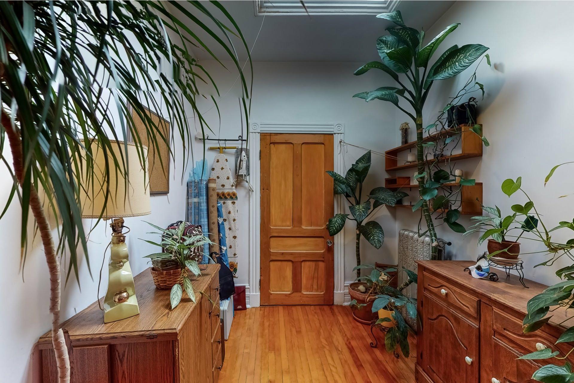 image 18 - House For sale Mercier/Hochelaga-Maisonneuve Montréal  - 9 rooms