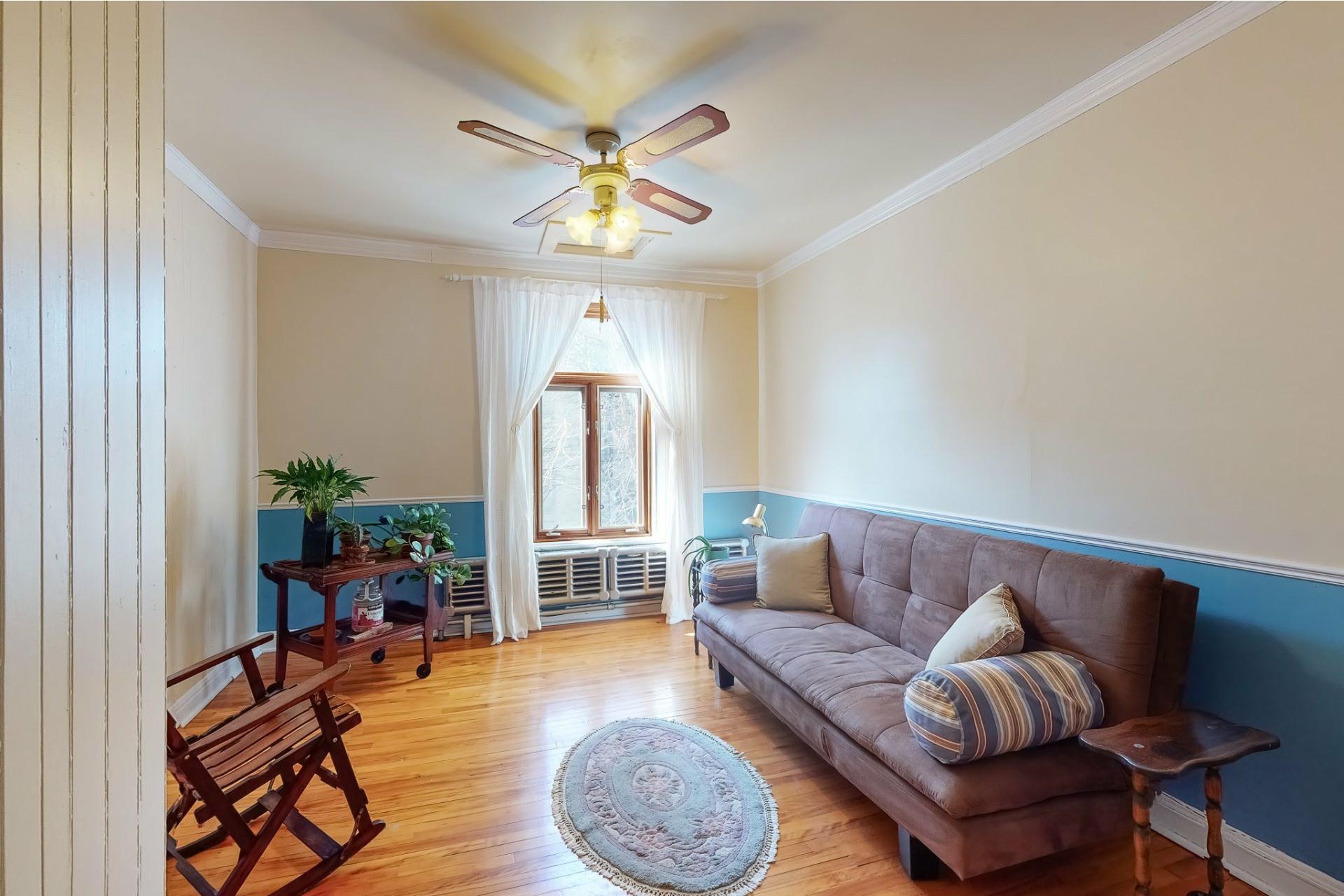 image 16 - House For sale Mercier/Hochelaga-Maisonneuve Montréal  - 9 rooms
