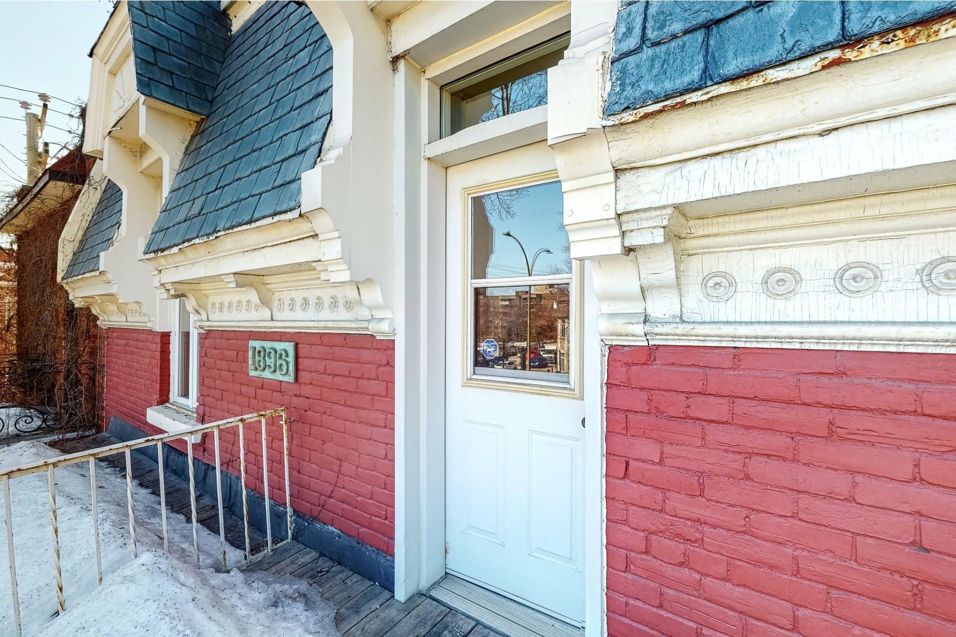 image 21 - House For sale Mercier/Hochelaga-Maisonneuve Montréal  - 9 rooms