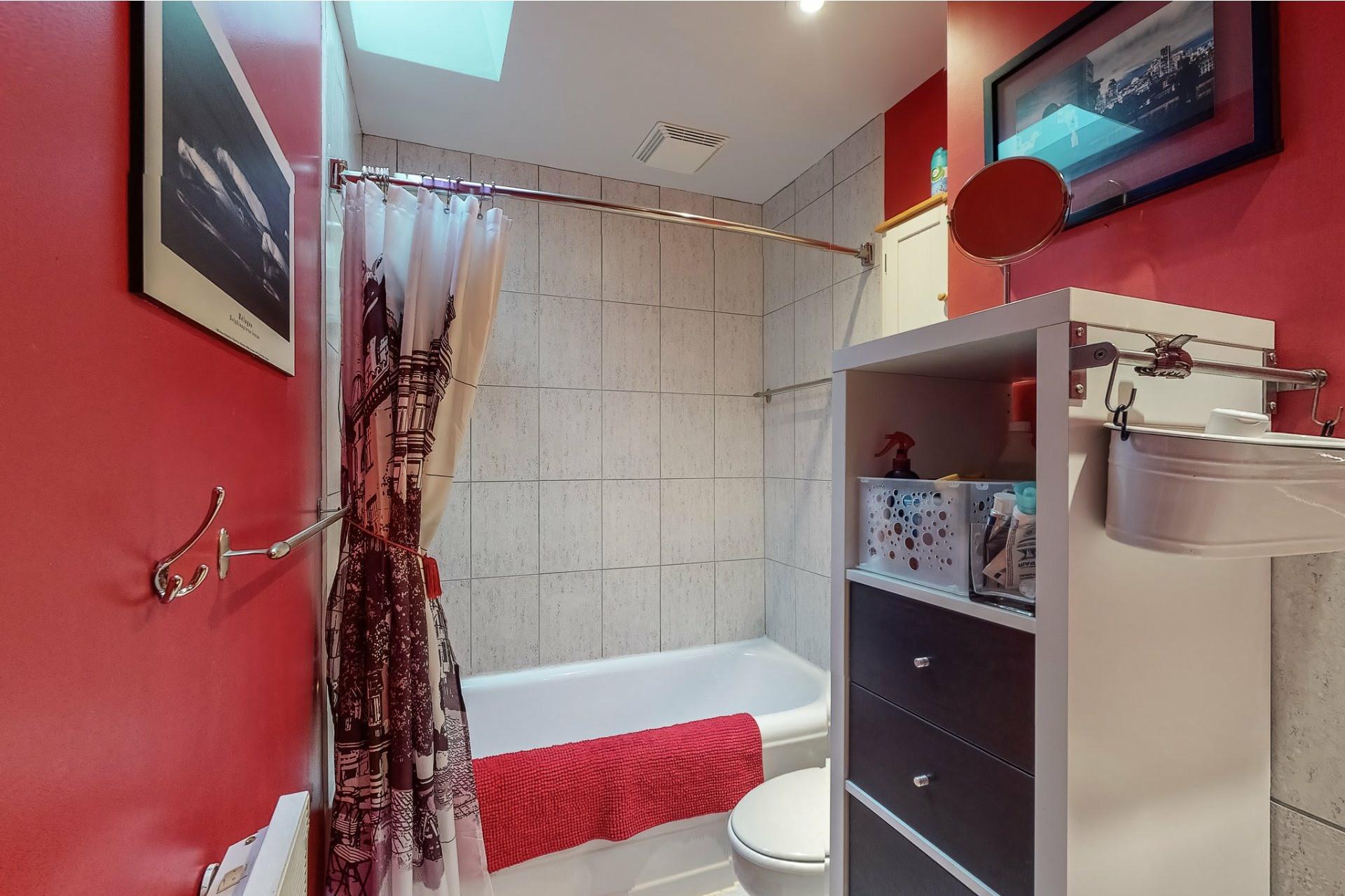 image 11 - House For sale Mercier/Hochelaga-Maisonneuve Montréal  - 9 rooms