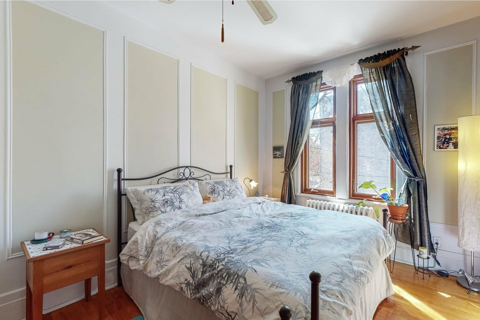 image 15 - House For sale Mercier/Hochelaga-Maisonneuve Montréal  - 9 rooms
