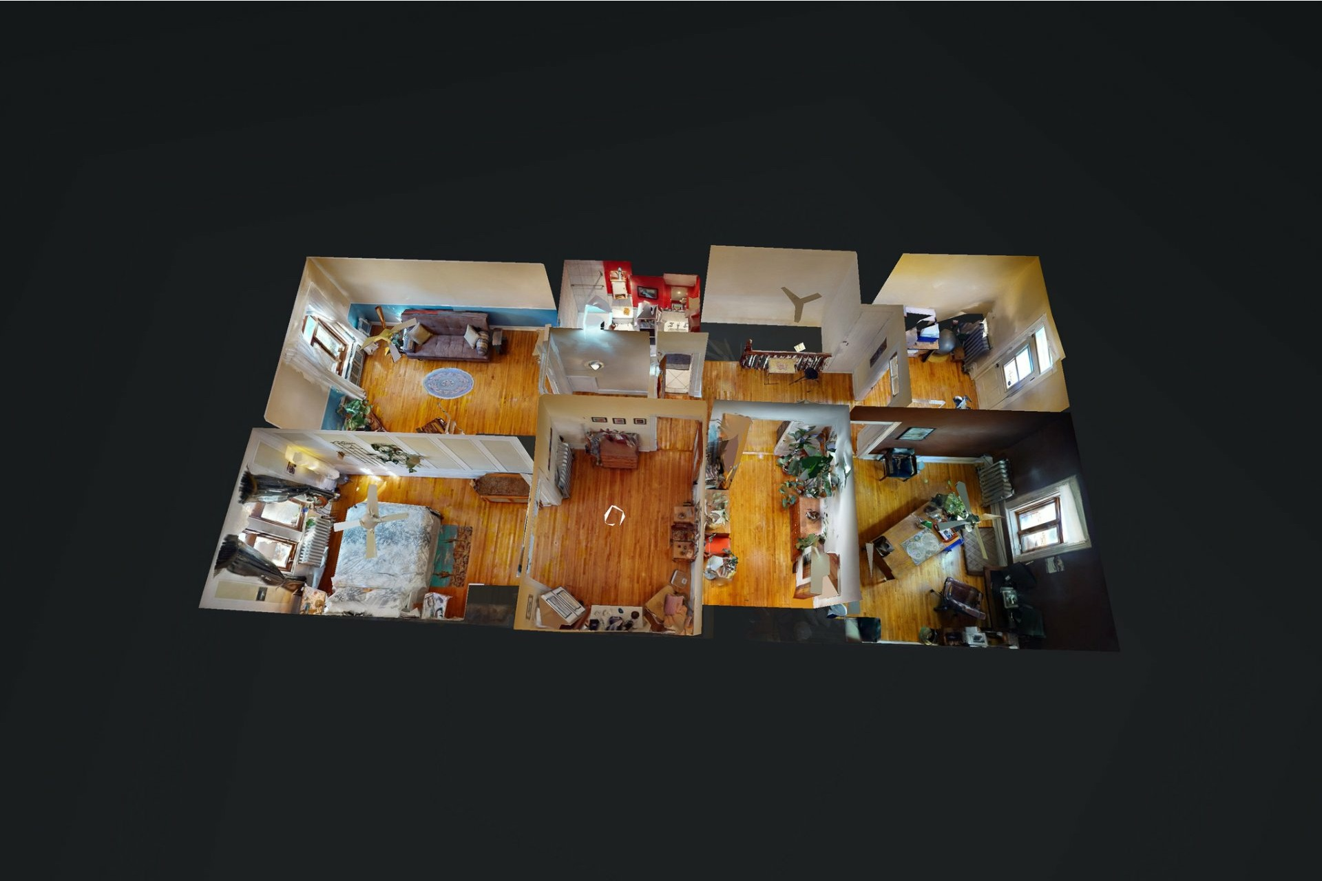 image 29 - House For sale Mercier/Hochelaga-Maisonneuve Montréal  - 9 rooms